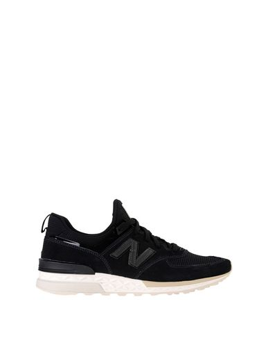 SUEDE 574S BALANCE NEW Sneakers TEXTILE BALANCE NEW AND qOzpTpHBw