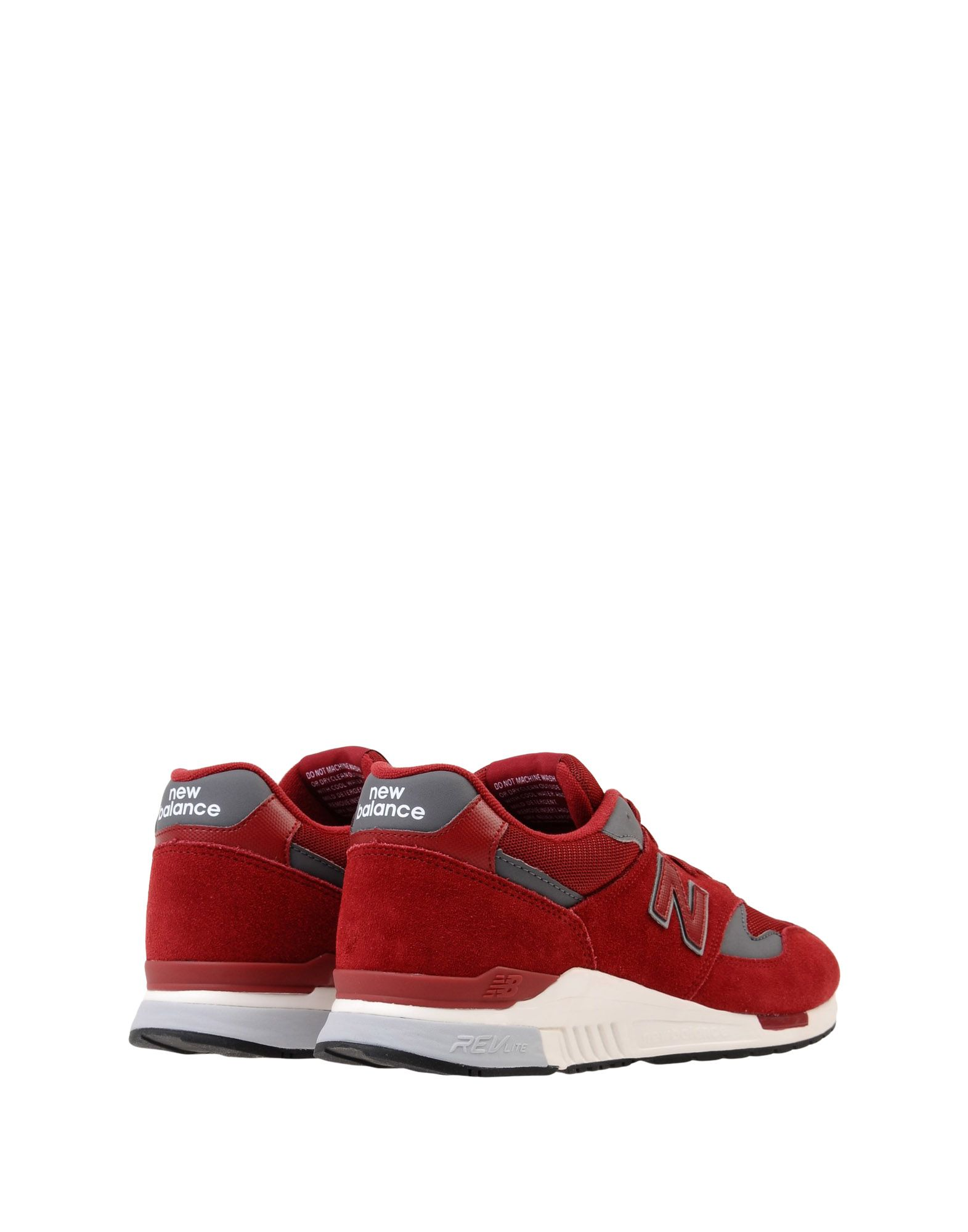 Sneakers New Balance 840 90S Running - Femme - Sneakers New Balance sur