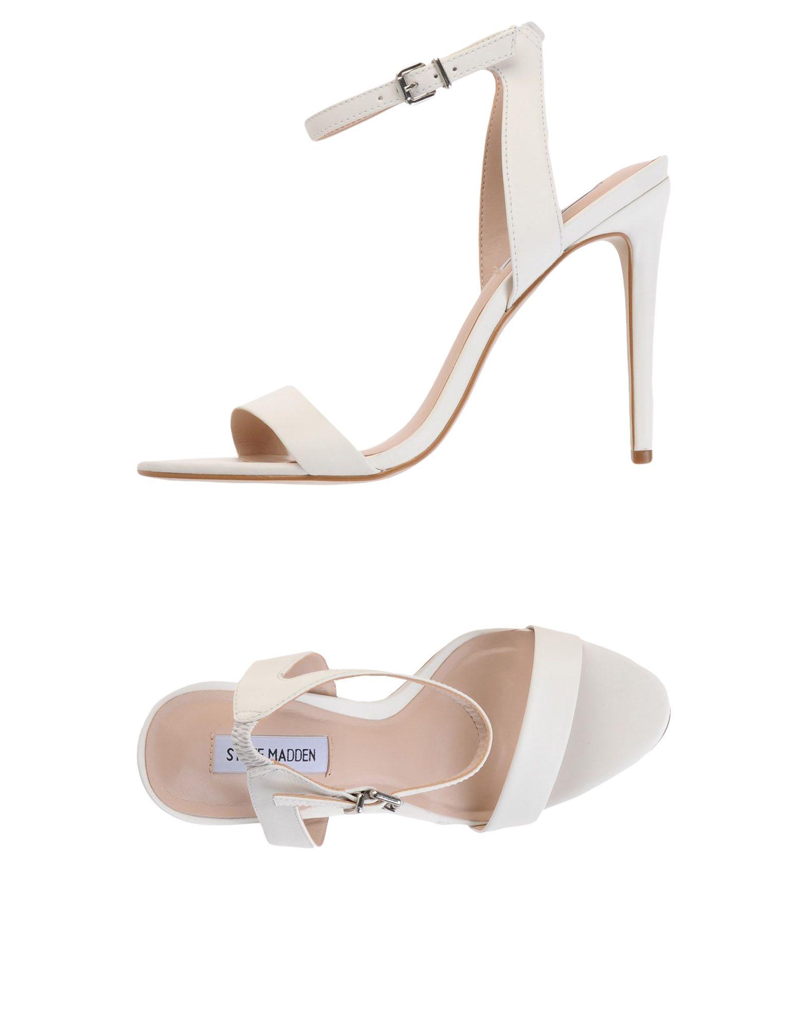 Sandales Steve Madden Landen High Heel Sandal - Femme - Sandales Steve Madden sur