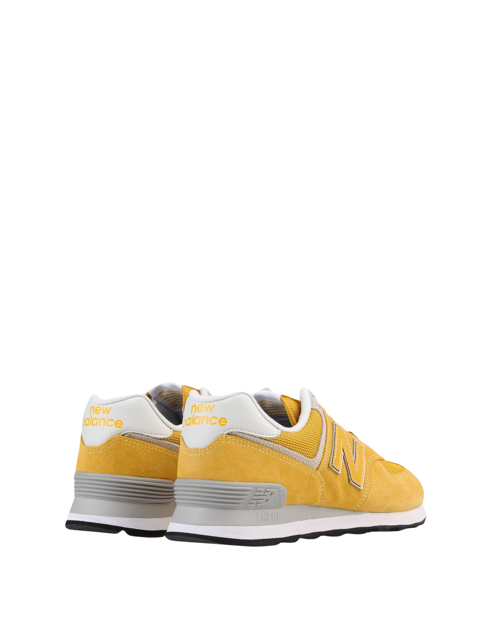 Rabatt echte Schuhe New Balance 574 11466989HE Suede/Mesh Bright Colors  11466989HE 574 d5bf53