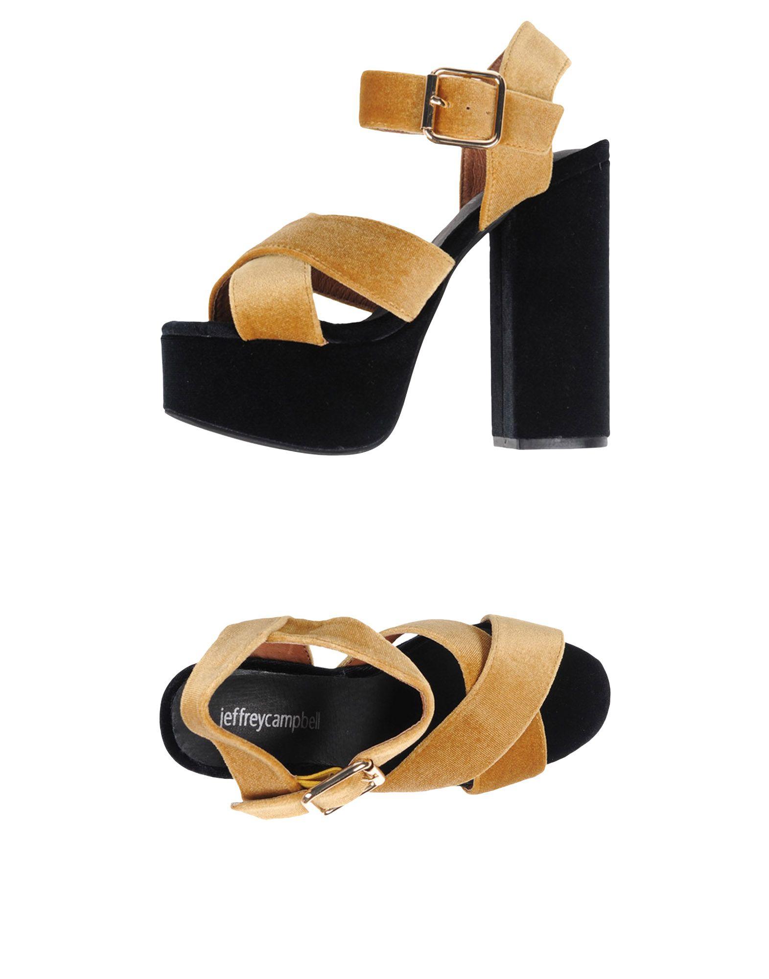 Jeffrey Campbell Sandalen Damen  11466998XU Gute Qualität beliebte Schuhe