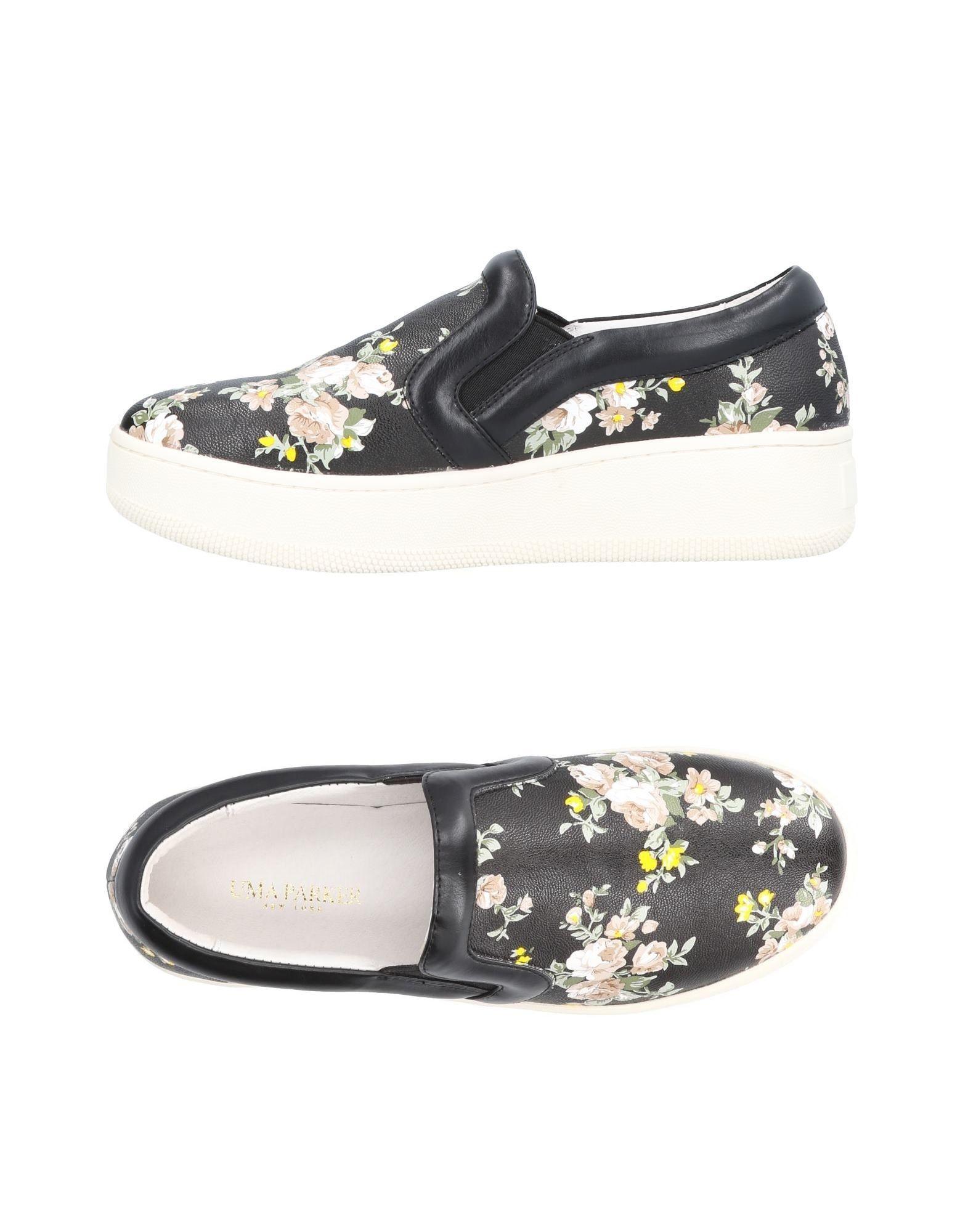 Uma Parker Sneakers Damen  11467014RH Gute Qualität beliebte Schuhe