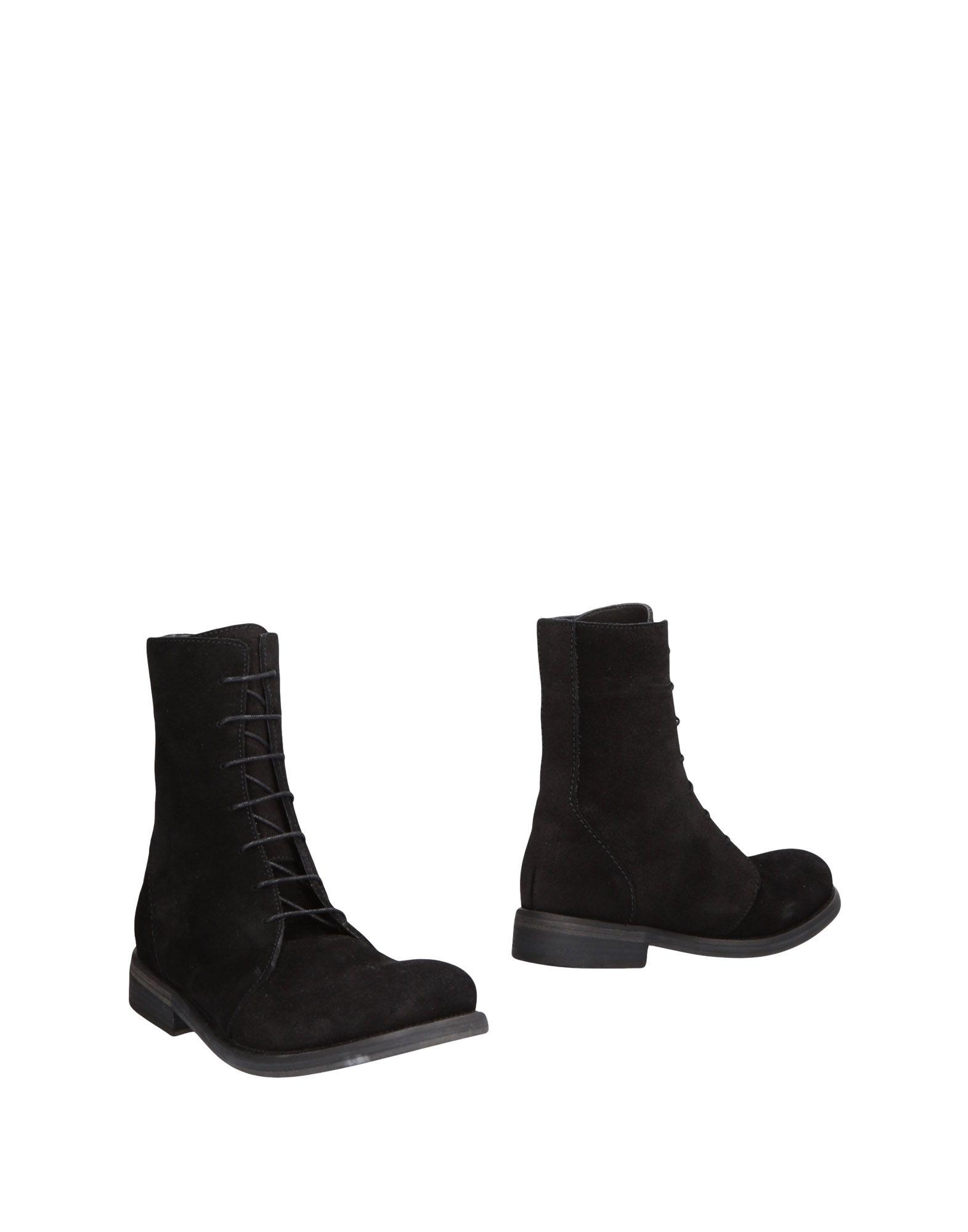 Stilvolle Damen billige Schuhe Nostrasantissima Stiefelette Damen Stilvolle  11467015RX d02e6d
