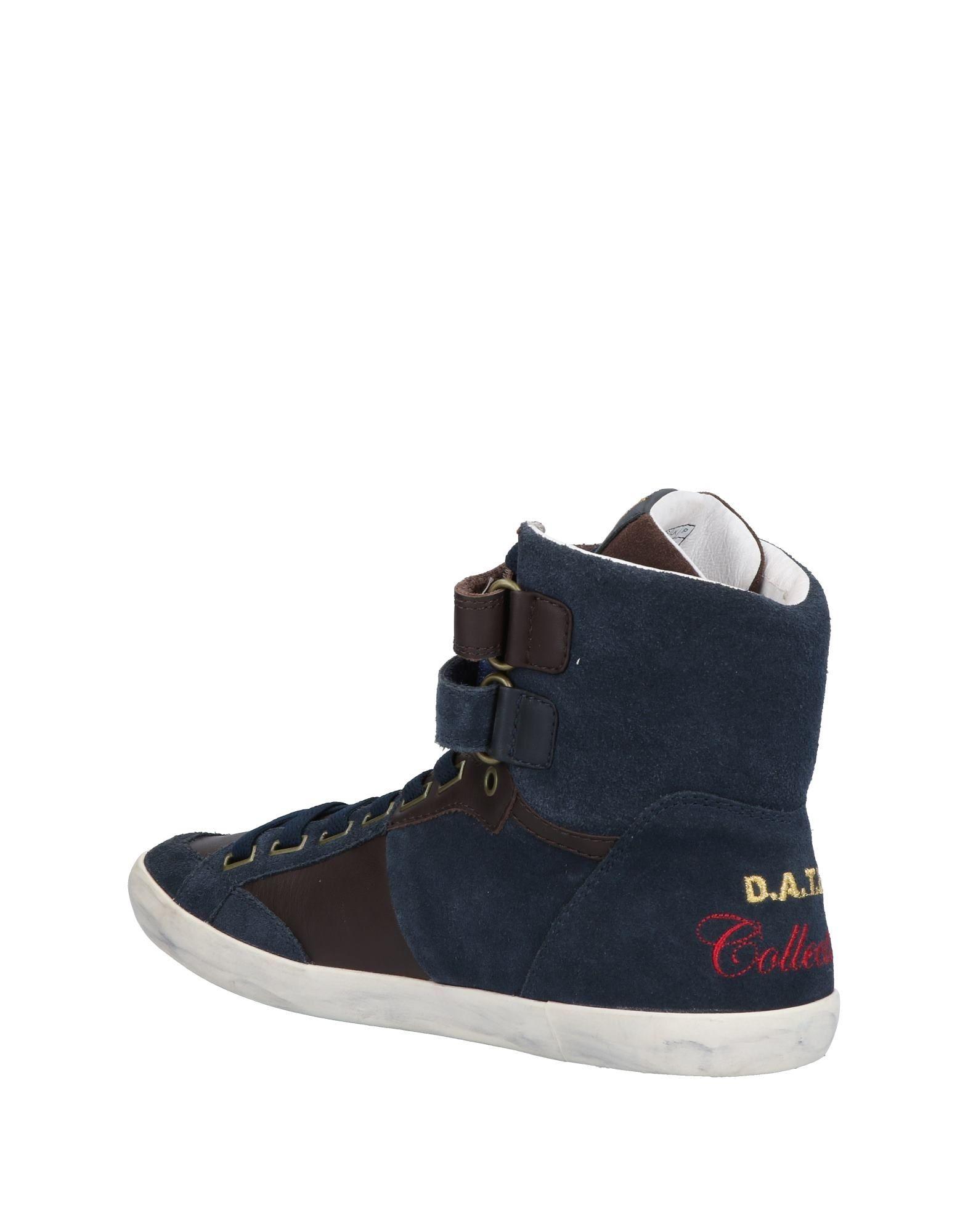 Rabatt echte  Schuhe D.A.T.E. Sneakers Herren  echte 11467025BQ f3515e
