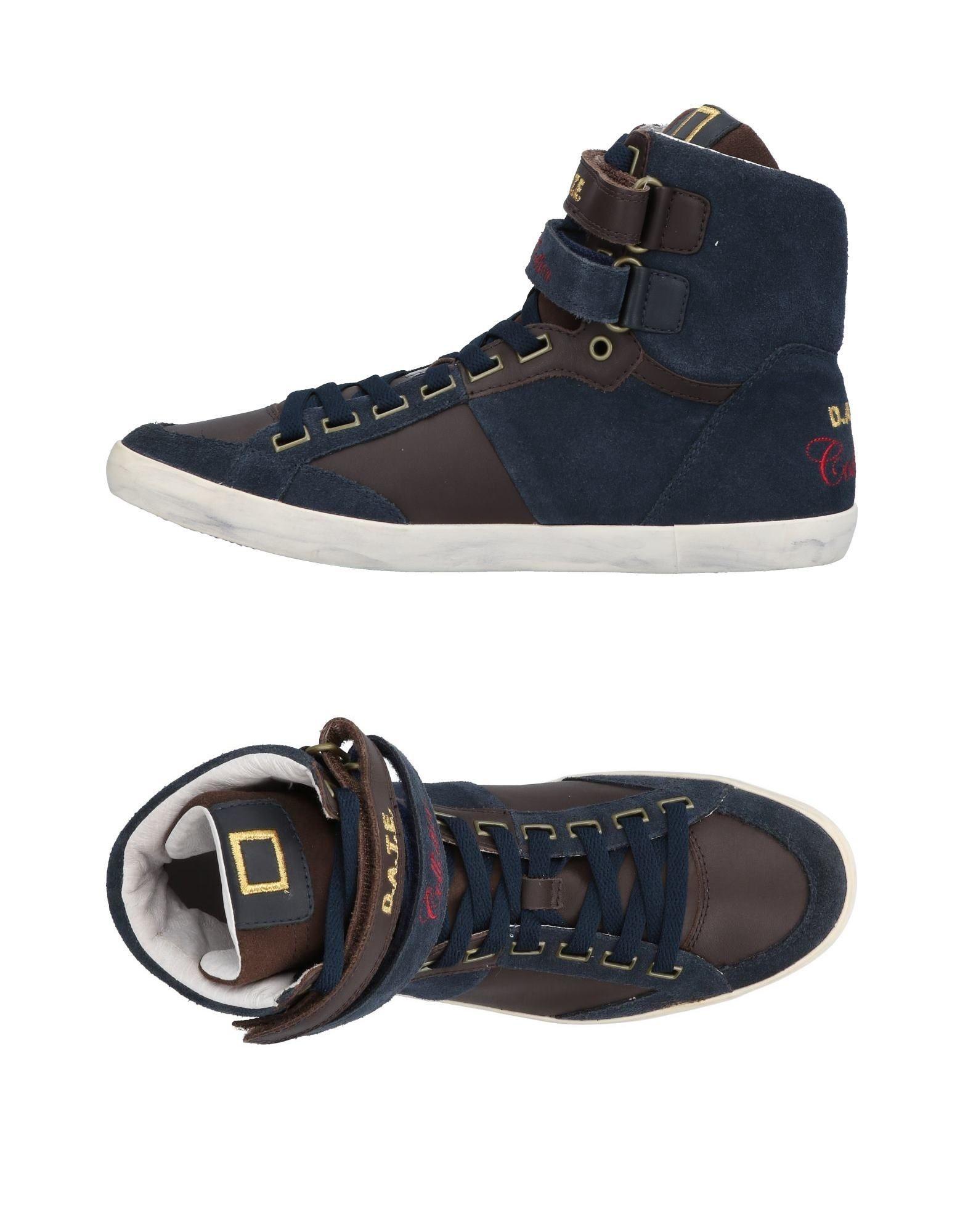 Rabatt echte Schuhe D.A.T.E. Sneakers Herren  11467025BQ