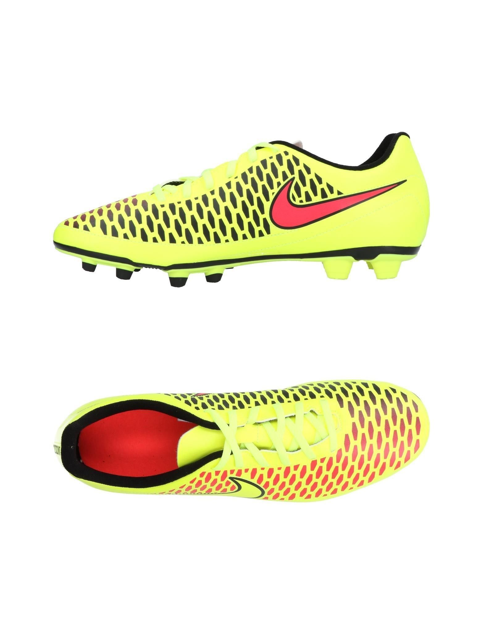 Rabatt echte Schuhe Nike Sneakers Herren  11467028DV