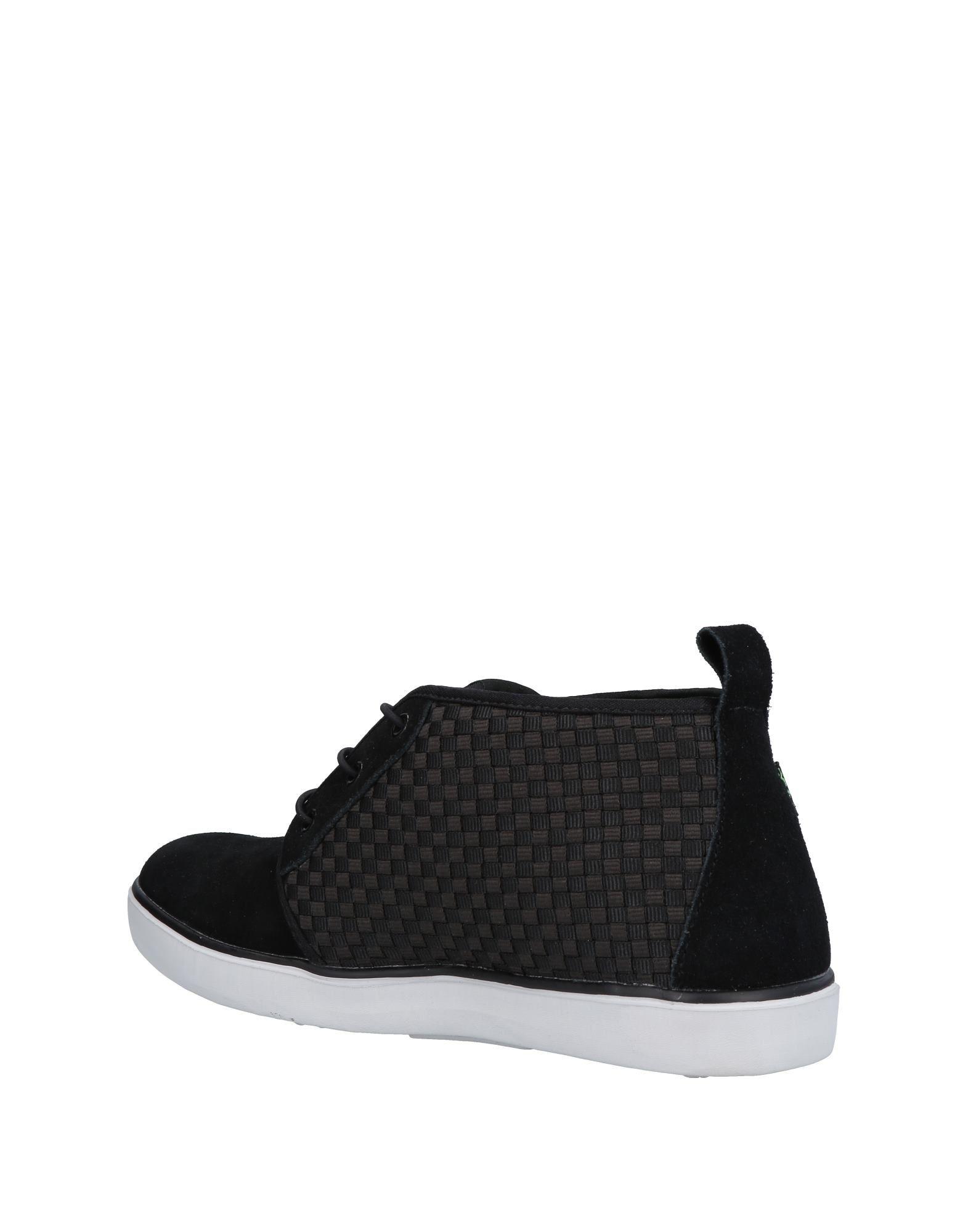 Rabatt Sneakers echte Schuhe Hey Dude Sneakers Rabatt Herren  11467030QB 733a6c