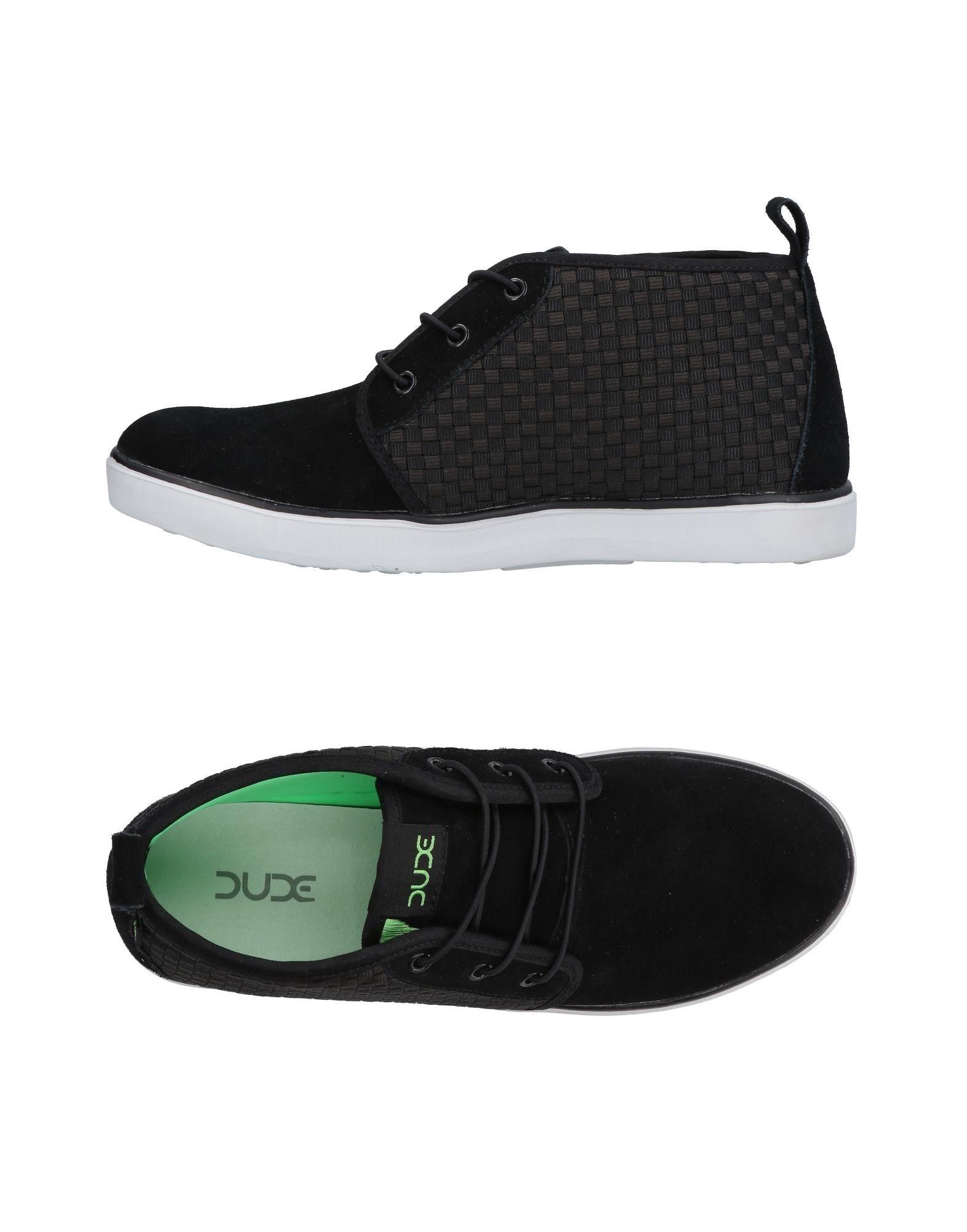 Sneakers Hey Dude Uomo - 11467030QB