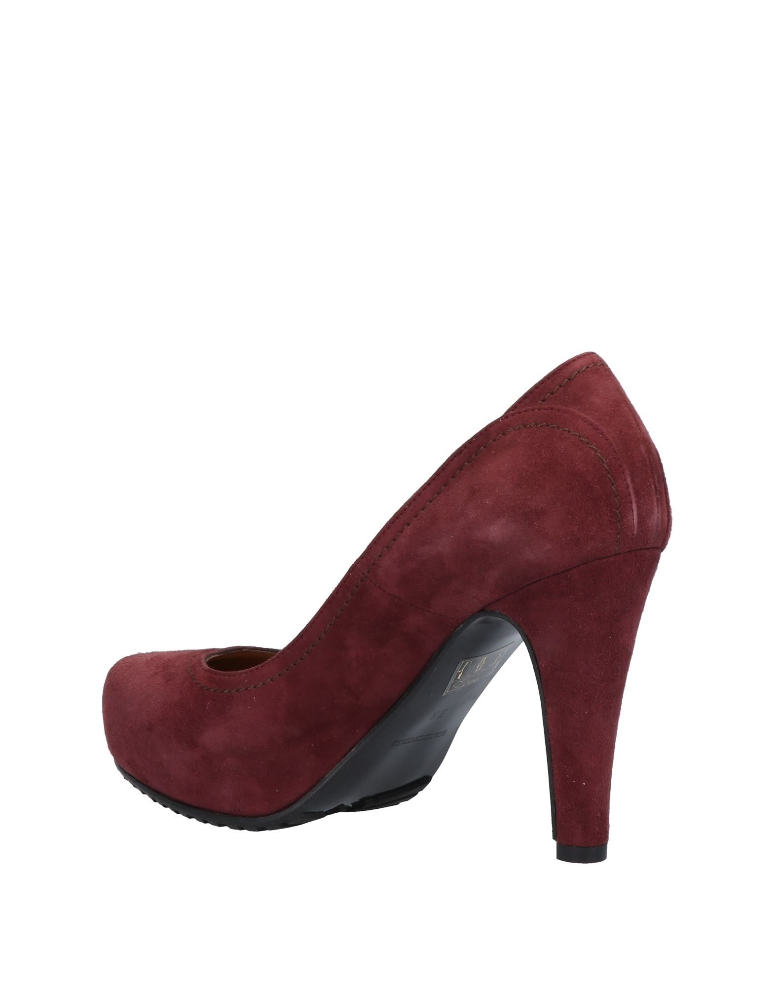 Paola Parisi Pumps Qualität Damen  11467033QF Gute Qualität Pumps beliebte Schuhe 449c5b