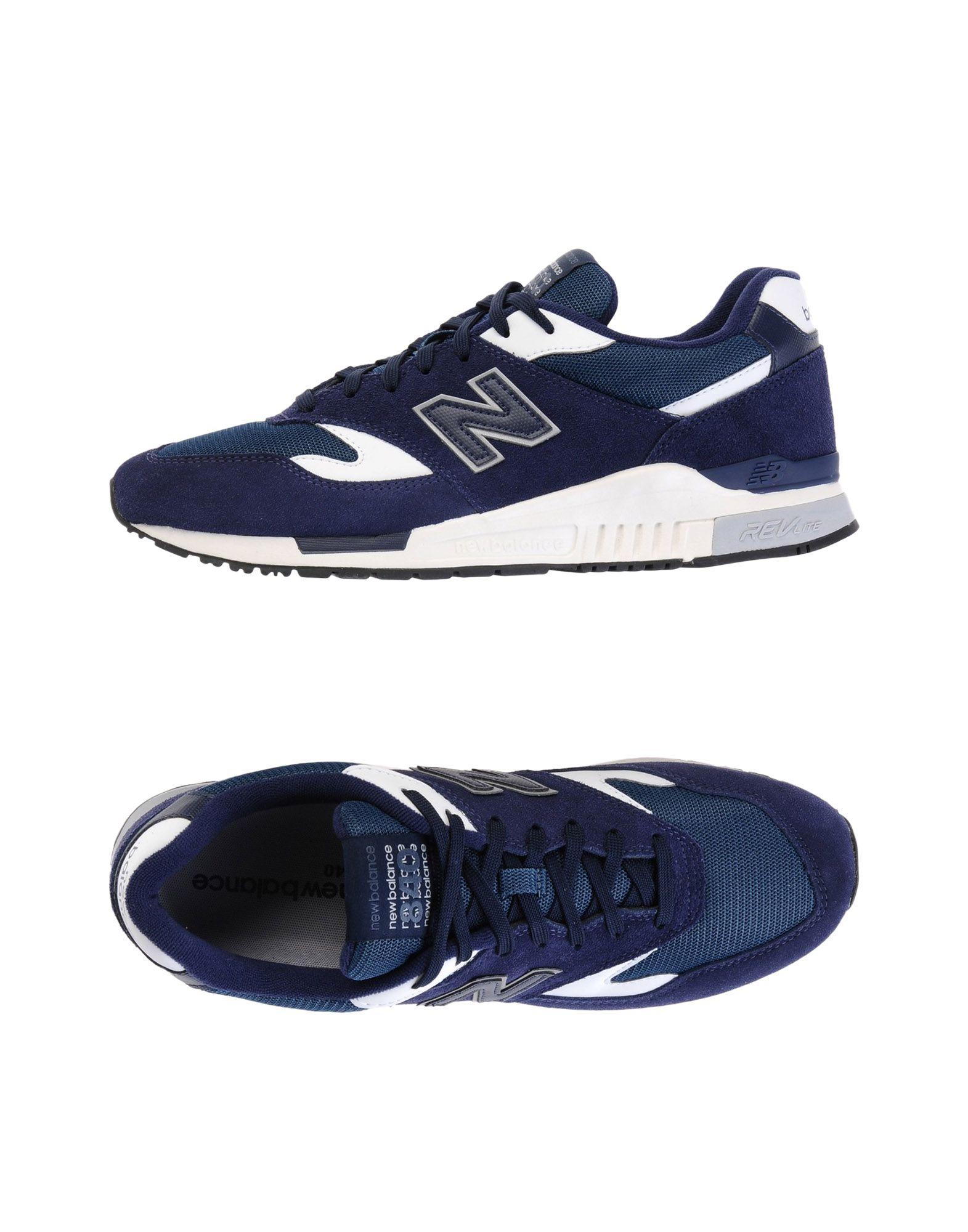 Sneakers New Balance 840 90S Running - Donna - Acquista online su