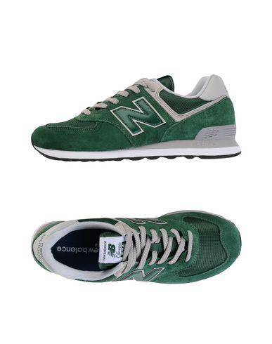 size 40 5e752 43be8 NEW BALANCE Sneakers - Footwear | YOOX.COM