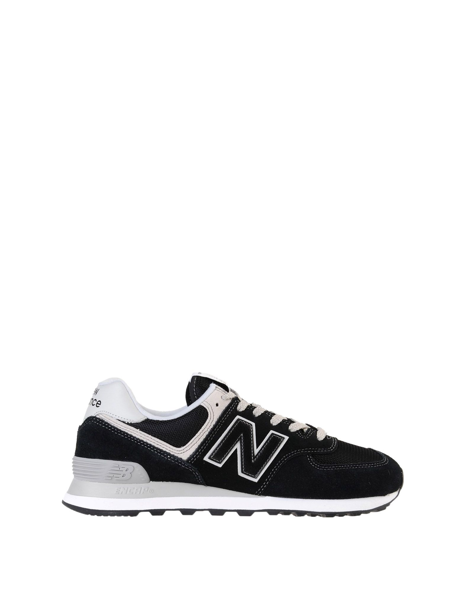 Sneakers New Balance 574 Suede/Mesh Core Colors - Uomo - 11467045VR