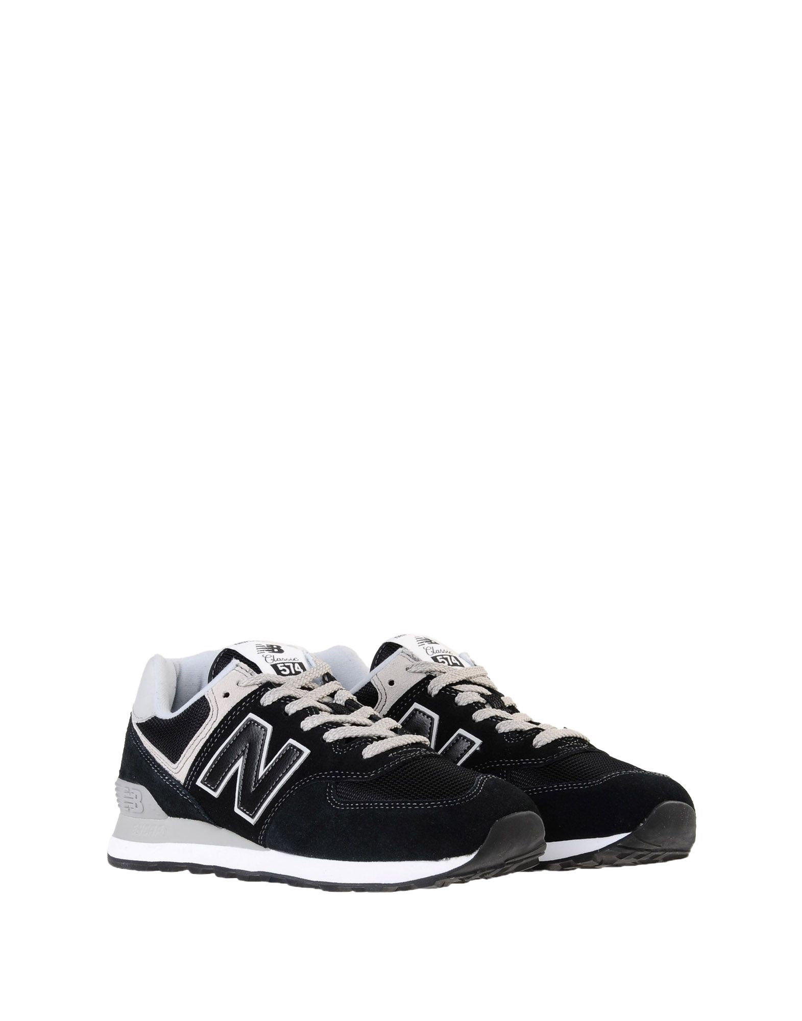 Sneakers New Balance 574 Suede/Mesh Core Colors - Femme - Sneakers New Balance sur