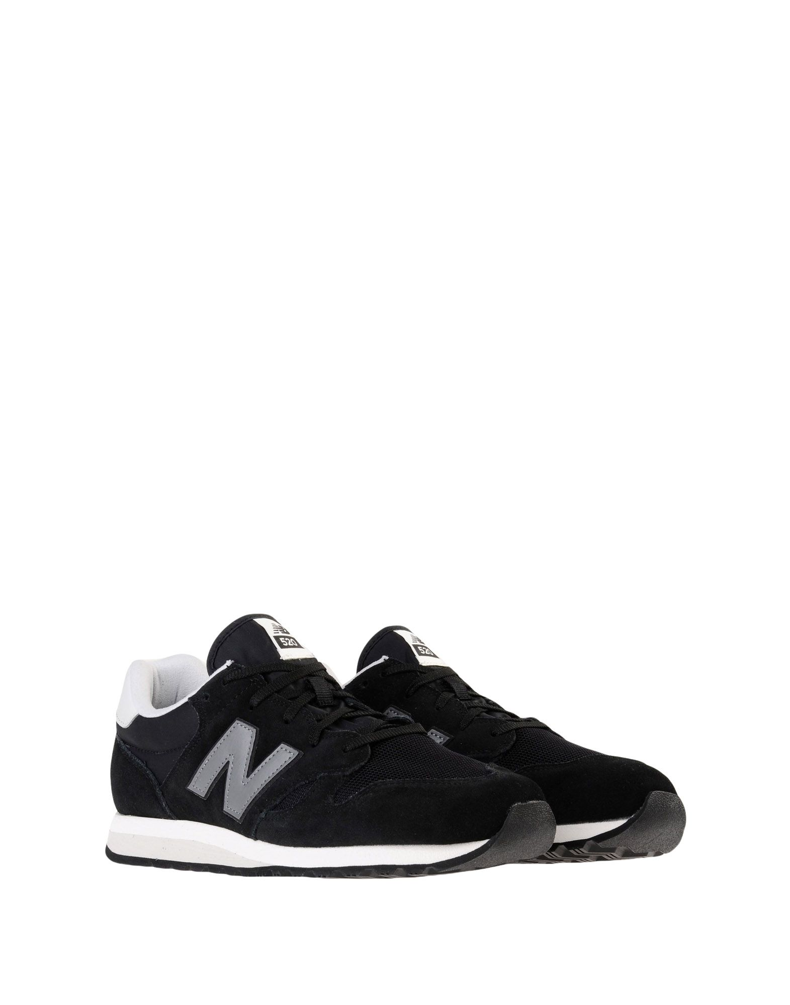 Sneakers New Balance 520 Vintage Basic - Femme - Sneakers New Balance sur