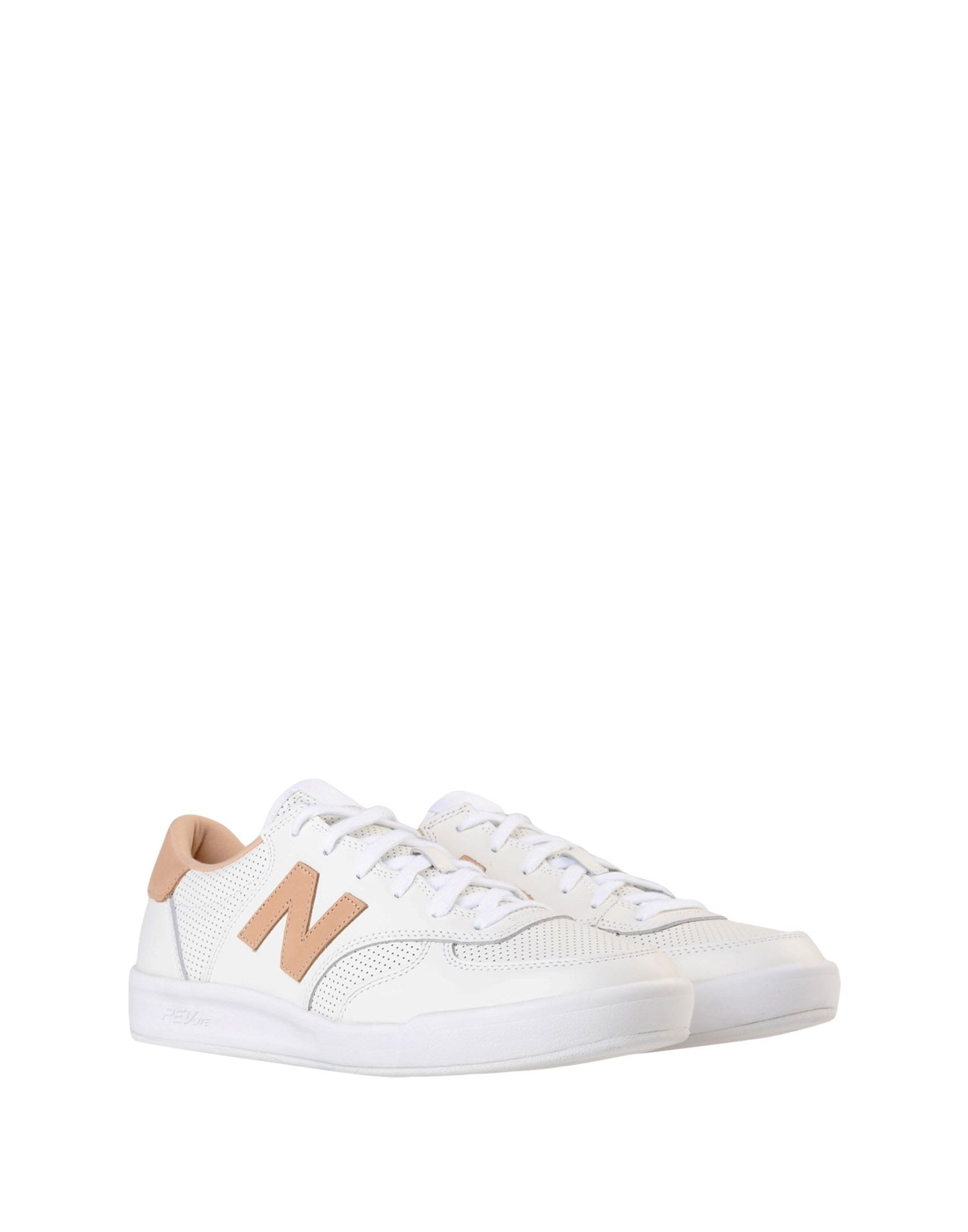 ... Sneakers New Balance 300 Tier 2 Leather - Femme - Sneakers New Balance  sur