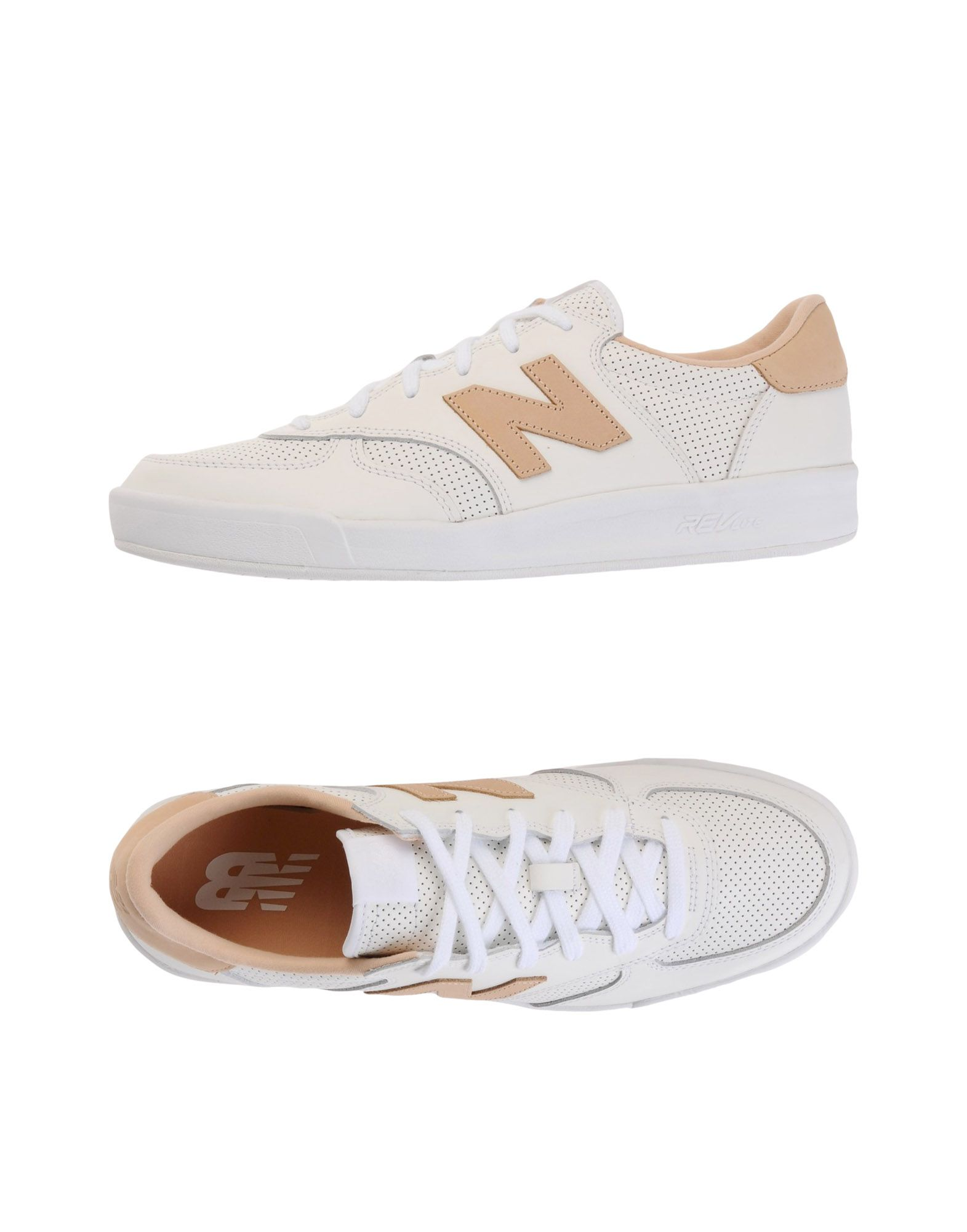 Rabatt echte Schuhe New Balance 300 Tier 2 Leather  11467050MX