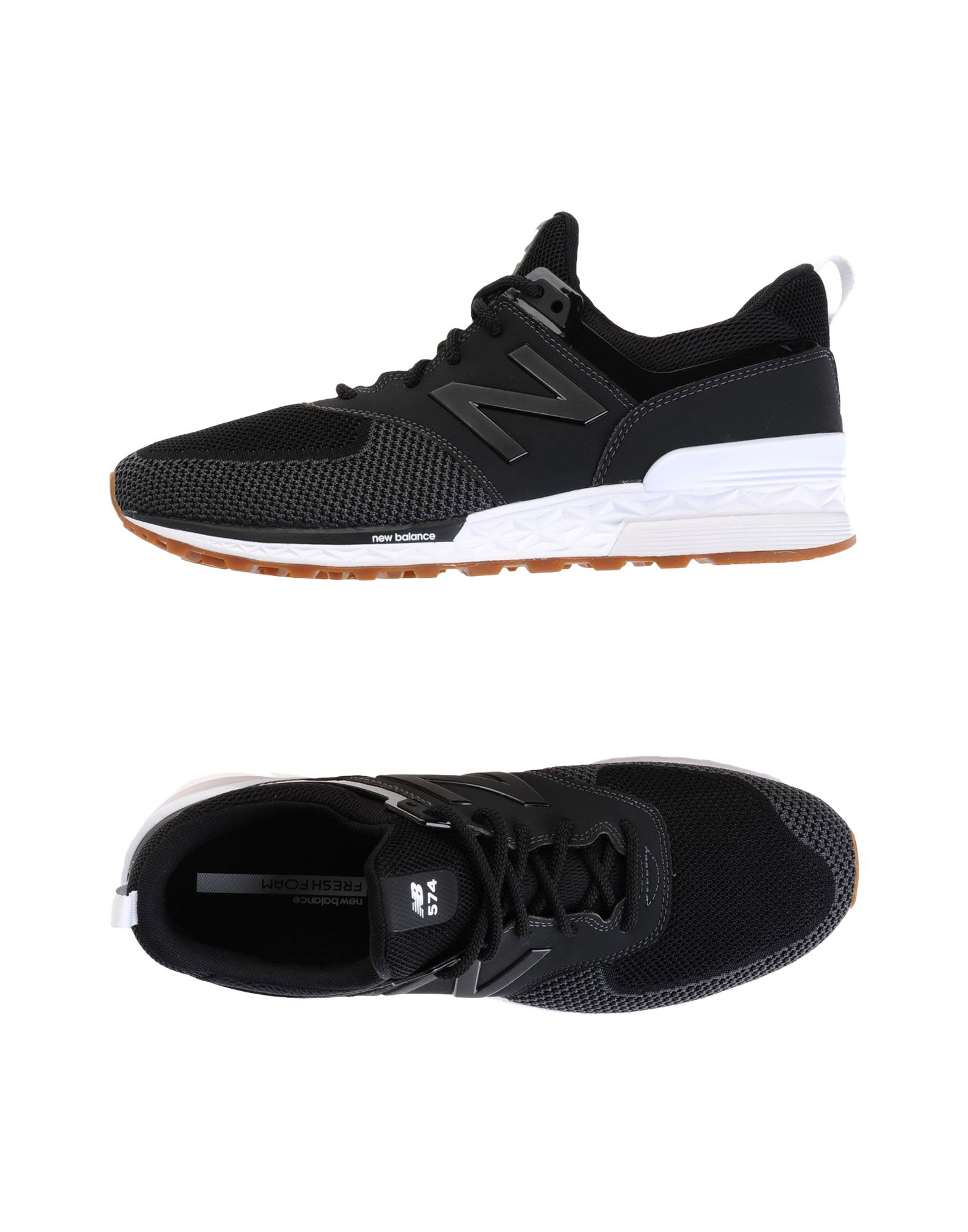 Sneakers New Balance 574S Techy Mesh - Donna - Acquista online su