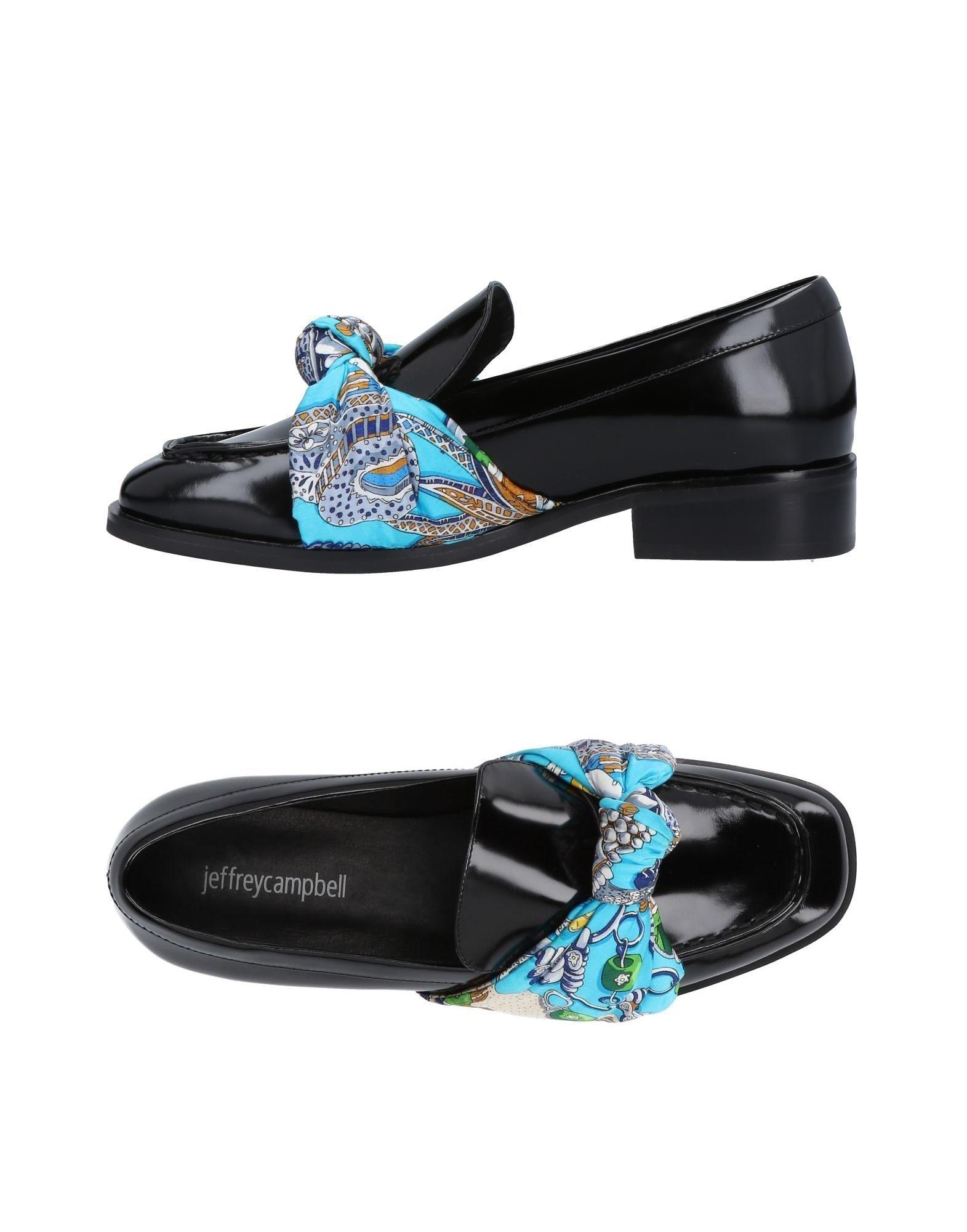 Jeffrey Campbell Mokassins Qualität Damen  11467060EV Gute Qualität Mokassins beliebte Schuhe 4625ab