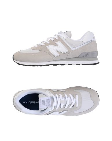 Men Icon White Off Sneakers New Balance 574 aSRyY