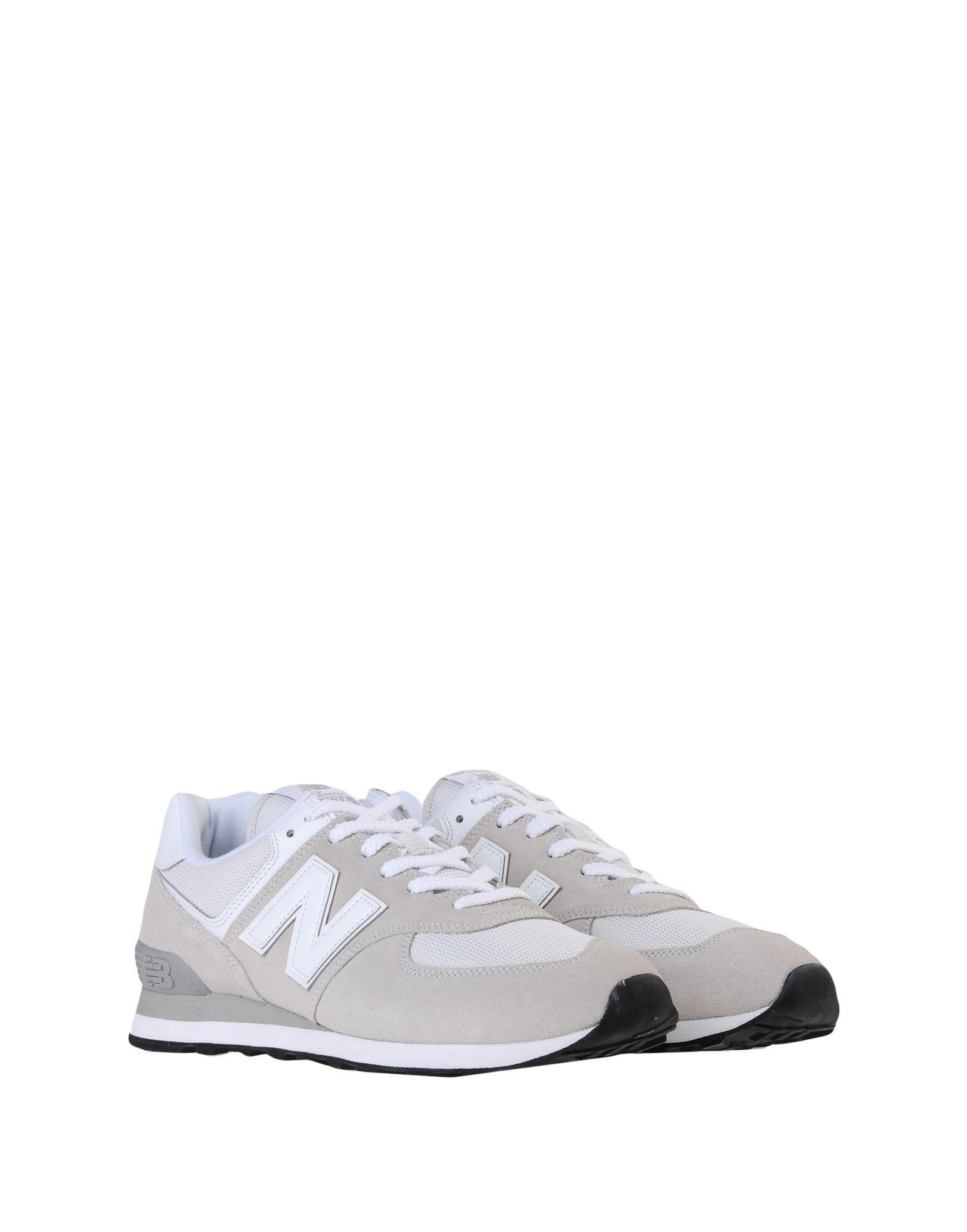 Rabatt echte Schuhe New Icon Balance 574 Off White Icon New  11467063KW 586a4c