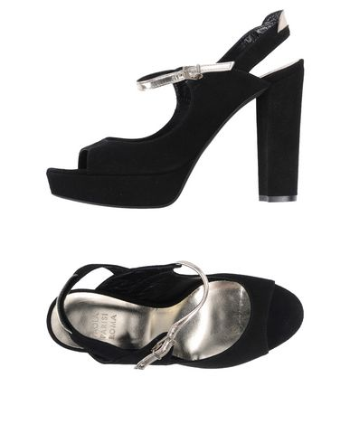 Paola Paola Parisi Sandals YOOX on Sandals online Women Parisi BtwrqntR