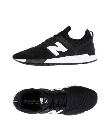 39f9733a63af0 New Balance 247 Mesh/Synthetic - Sneakers - Men New Balance Sneakers ...