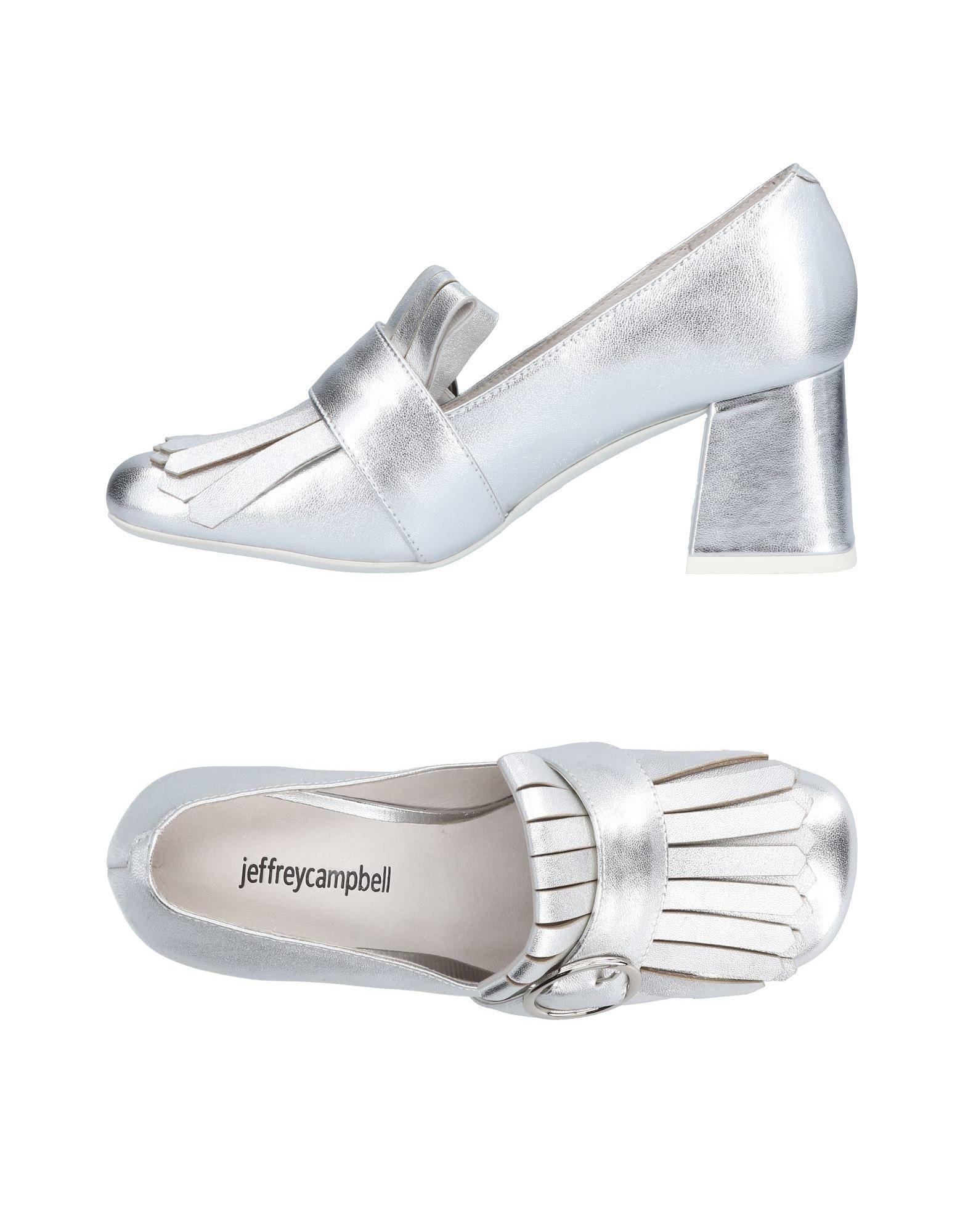 Gut um um um billige Schuhe zu tragenJeffrey Campbell Mokassins Damen  11467100RJ a5197e