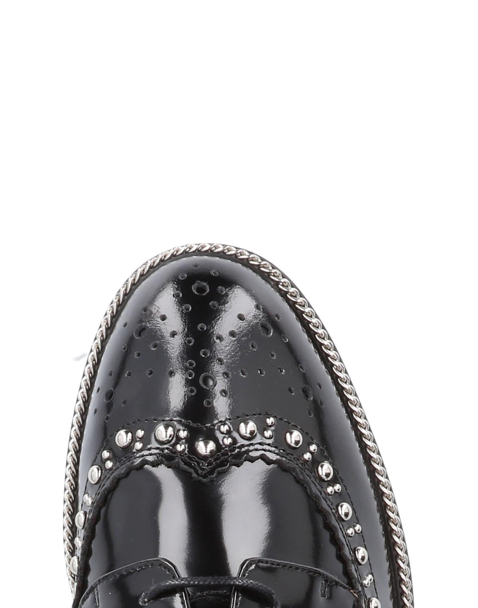 Gut Campbell um billige Schuhe zu tragenJeffrey Campbell Gut Schnürschuhe Damen  11467112NJ 0beae8