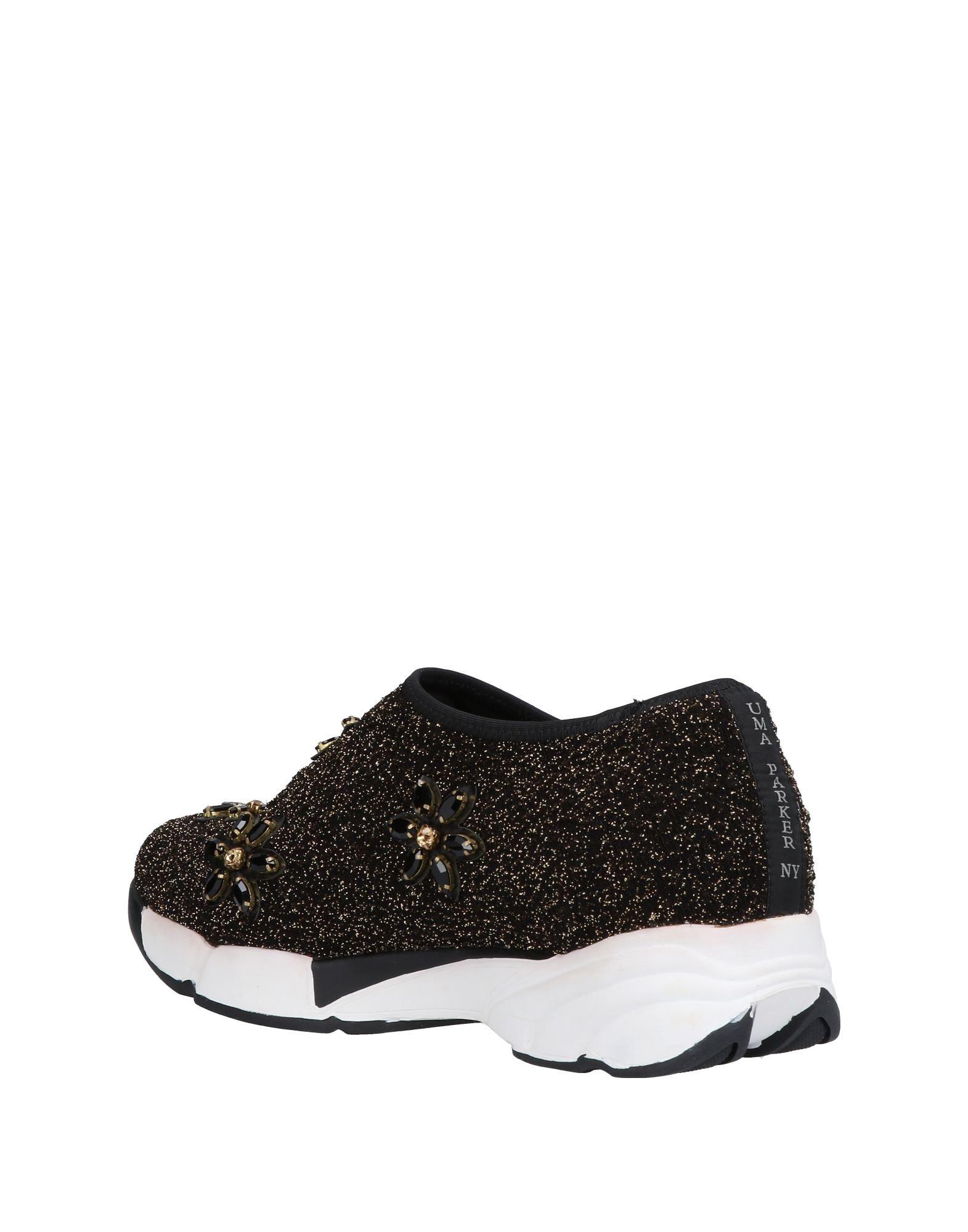 Uma Parker Sneakers Qualität Damen  11467113PX Gute Qualität Sneakers beliebte Schuhe c0195a