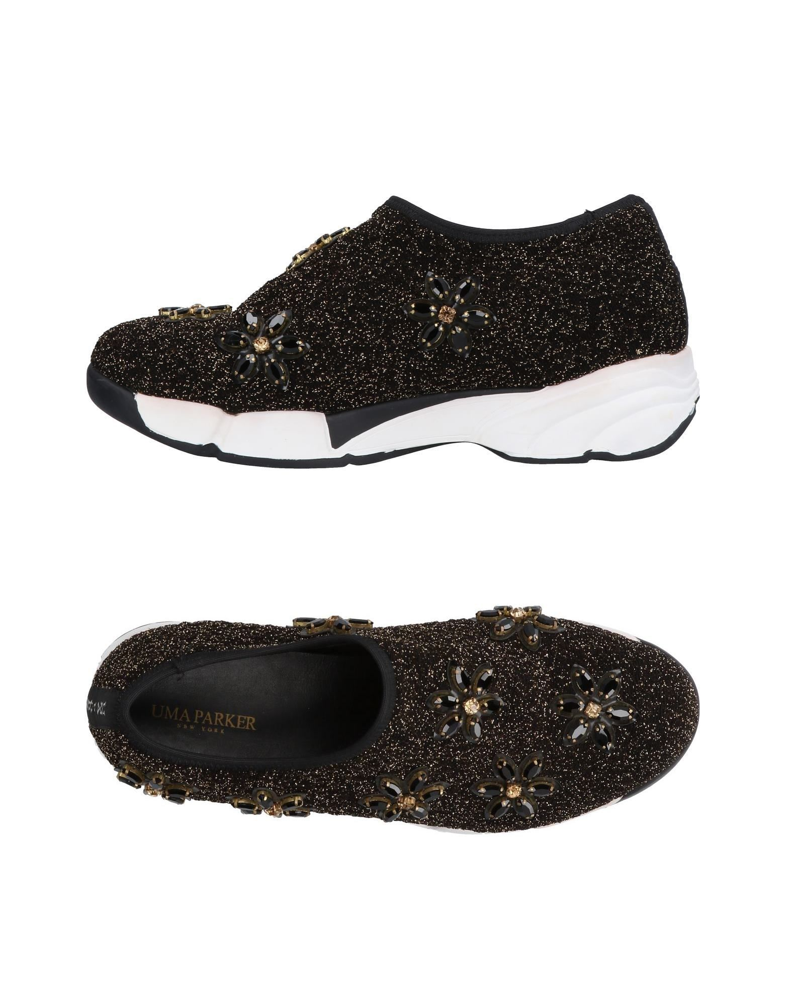 Uma 11467113PX Parker Sneakers Damen  11467113PX Uma Gute Qualität beliebte Schuhe 34b76f