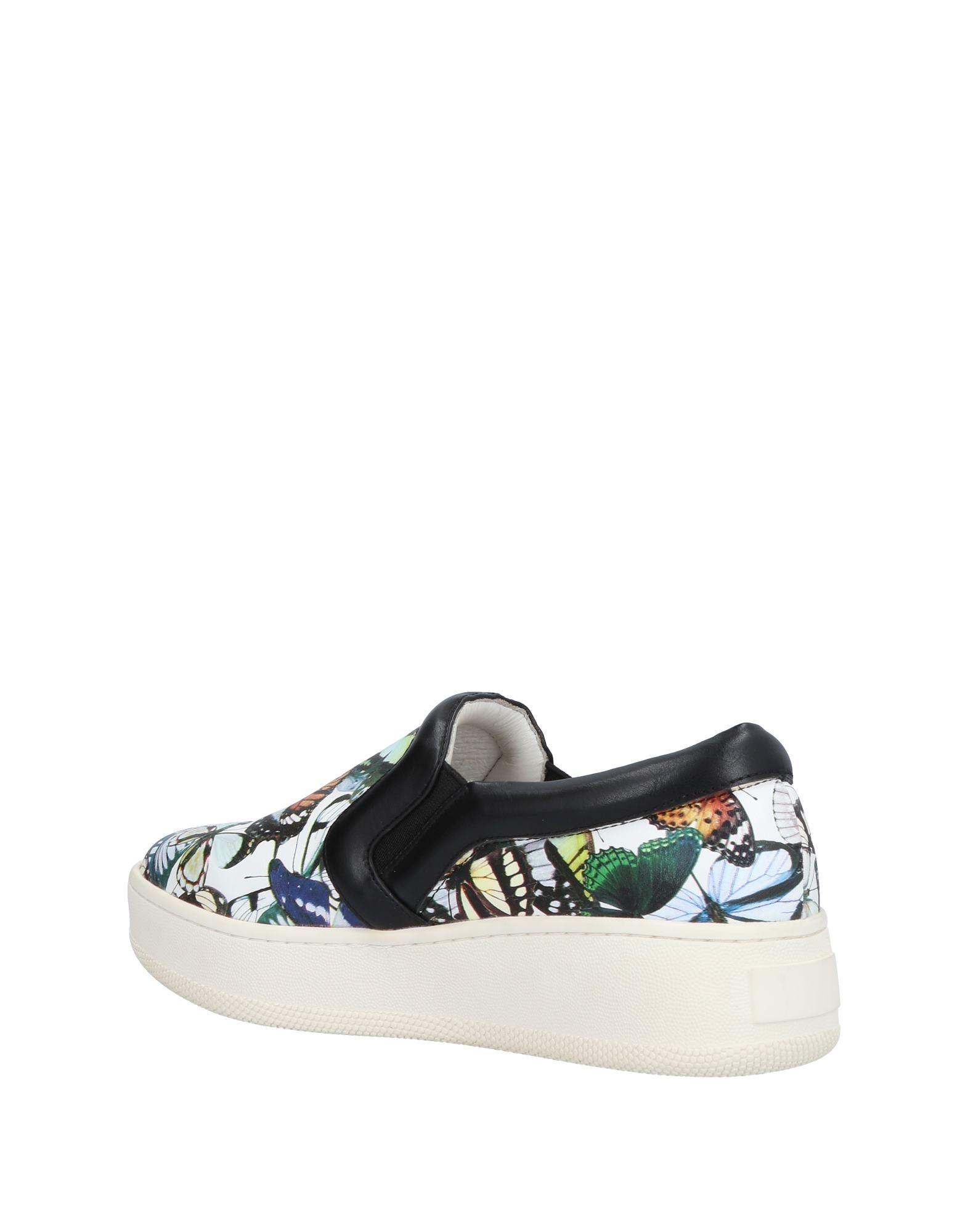 Uma Damen Parker Sneakers Damen Uma  11467115EH 94f3a7