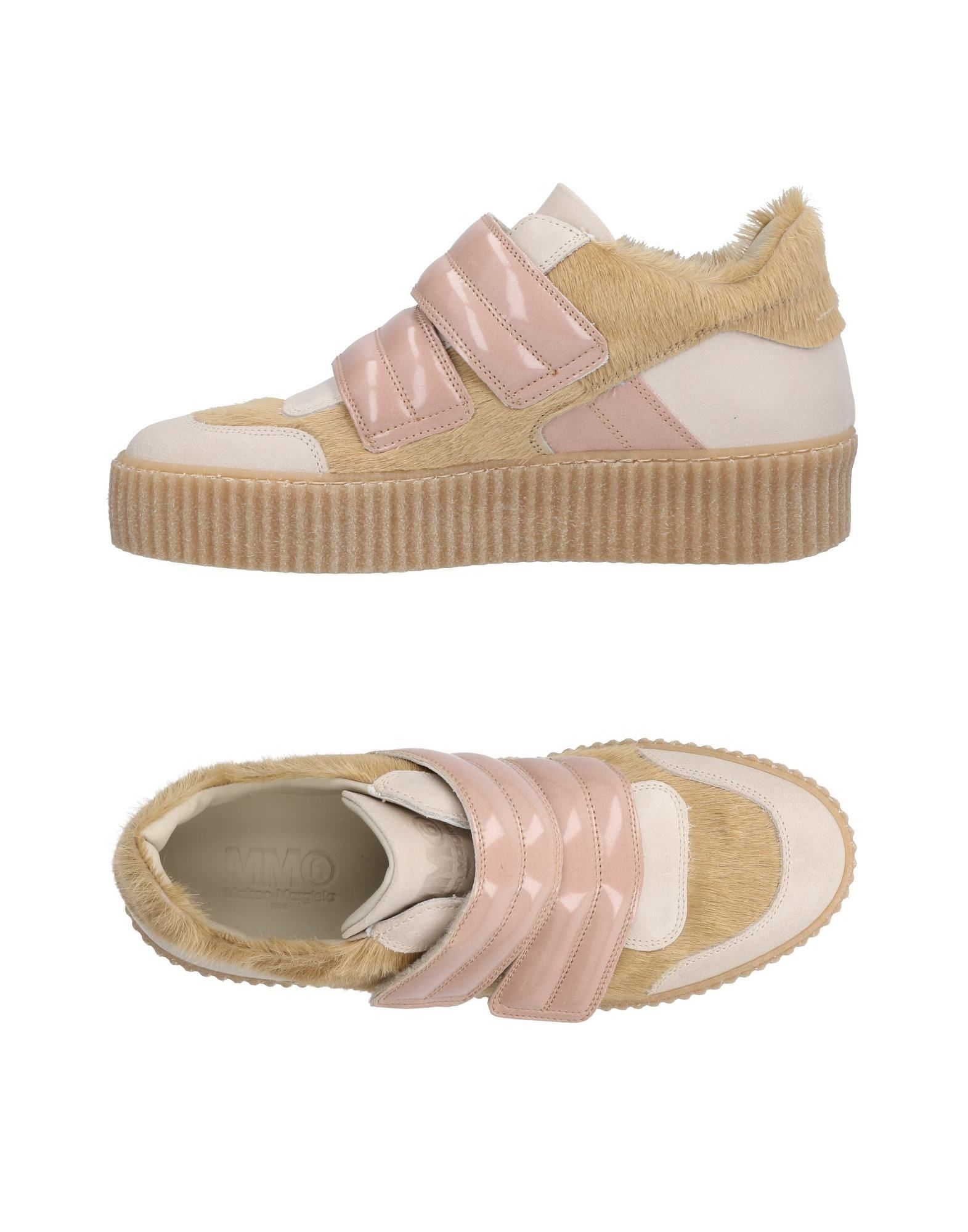 Mm6 Maison Margiela Sneakers Damen  11467116IAGut aussehende strapazierfähige Schuhe
