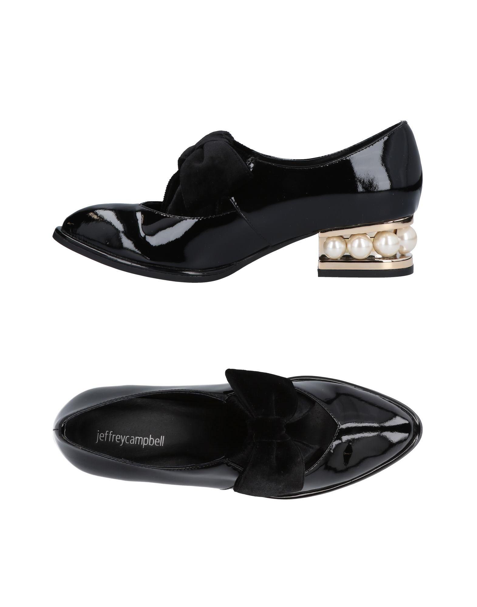 Gut Campbell um billige Schuhe zu tragenJeffrey Campbell Gut Pumps Damen  11467118BT 90597f