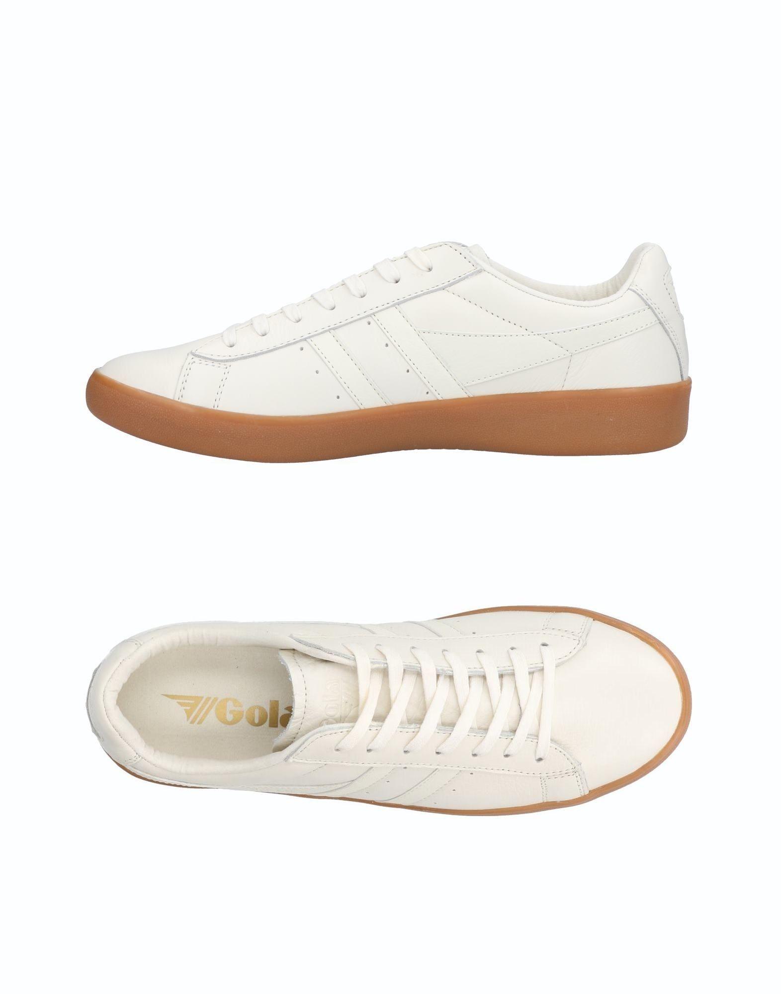 Scarpe economiche e resistenti Sneakers Gola Uomo - 11467120HP