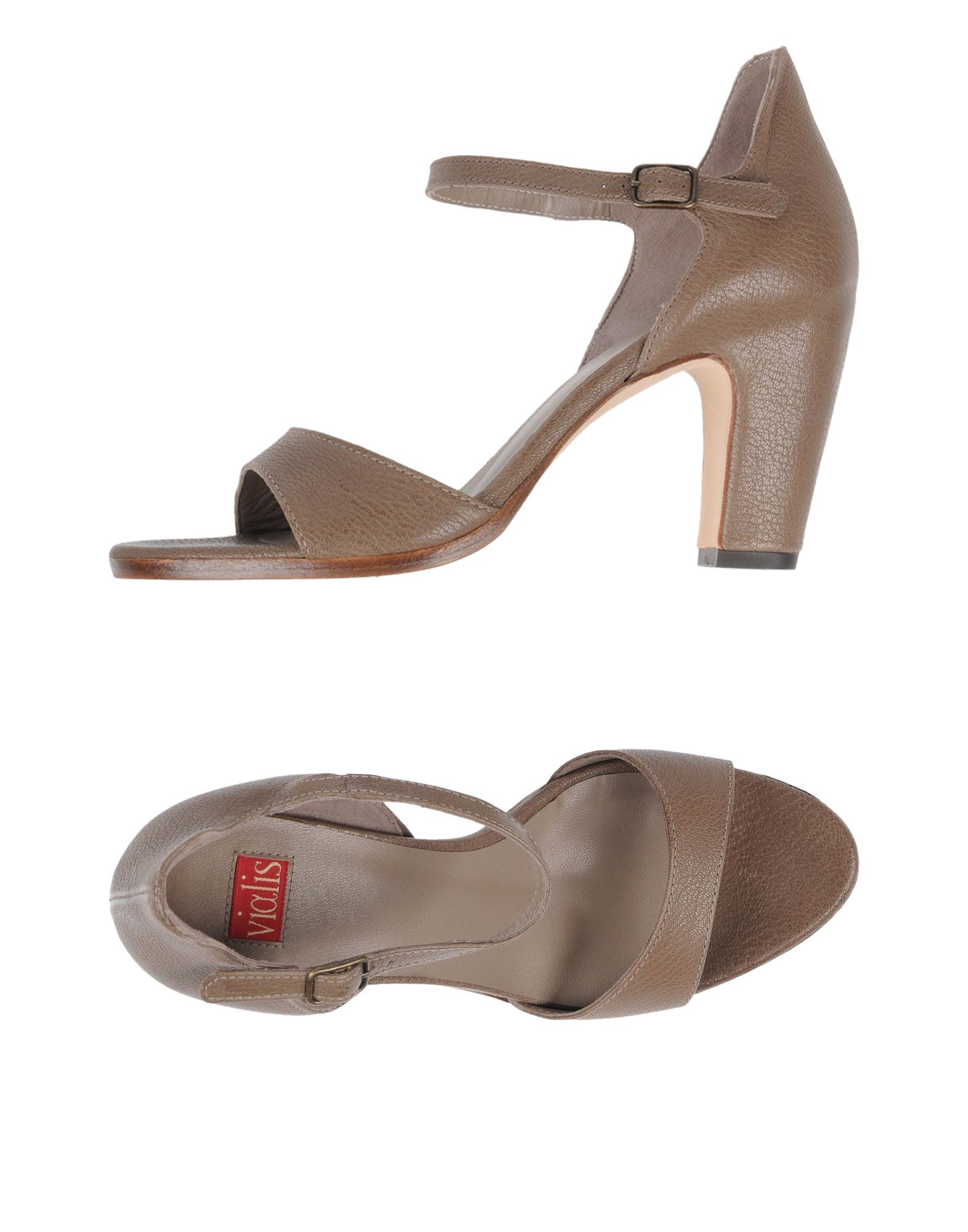 Vialis Sandalen Damen  11467128RU Gute Qualität beliebte Schuhe