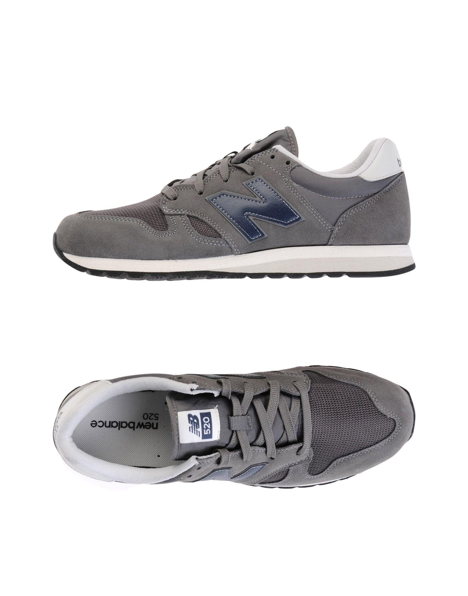 Sneakers New Balance 520 Vintage Basic - Uomo - 11467132FN