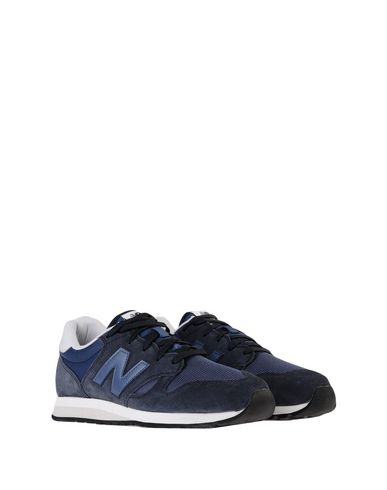 BASIC Sneakers NEW NEW VINTAGE 520 BALANCE BALANCE HTnqf1w