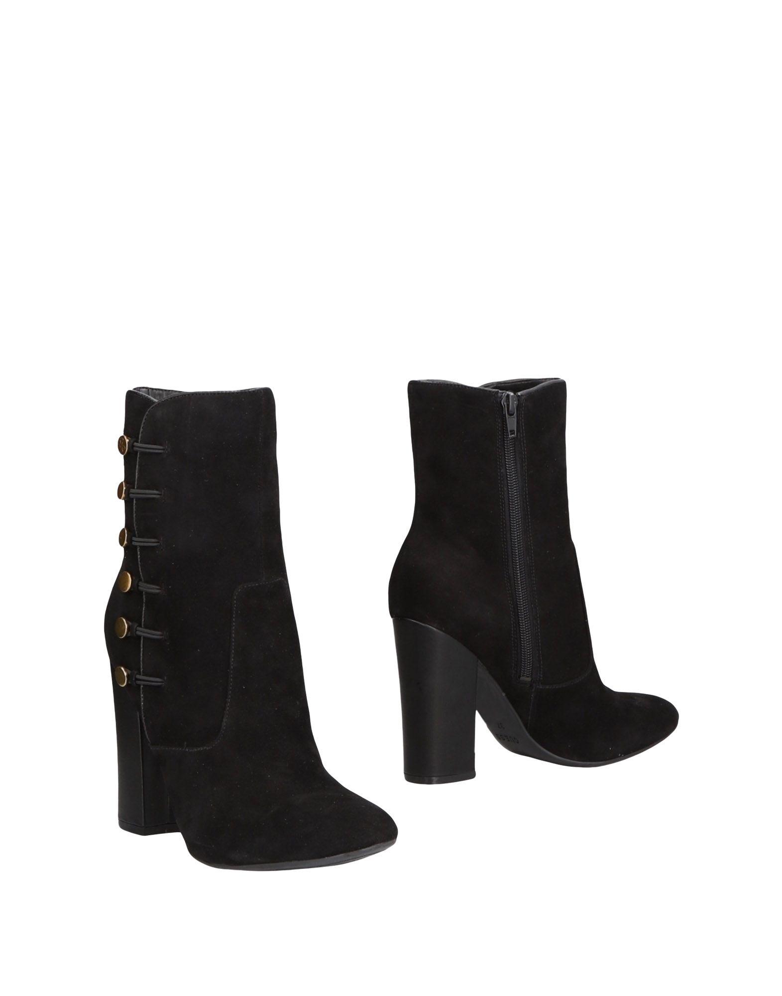 Stilvolle billige  Schuhe Guess Stiefelette Damen  billige 11467133JG e6d7f4