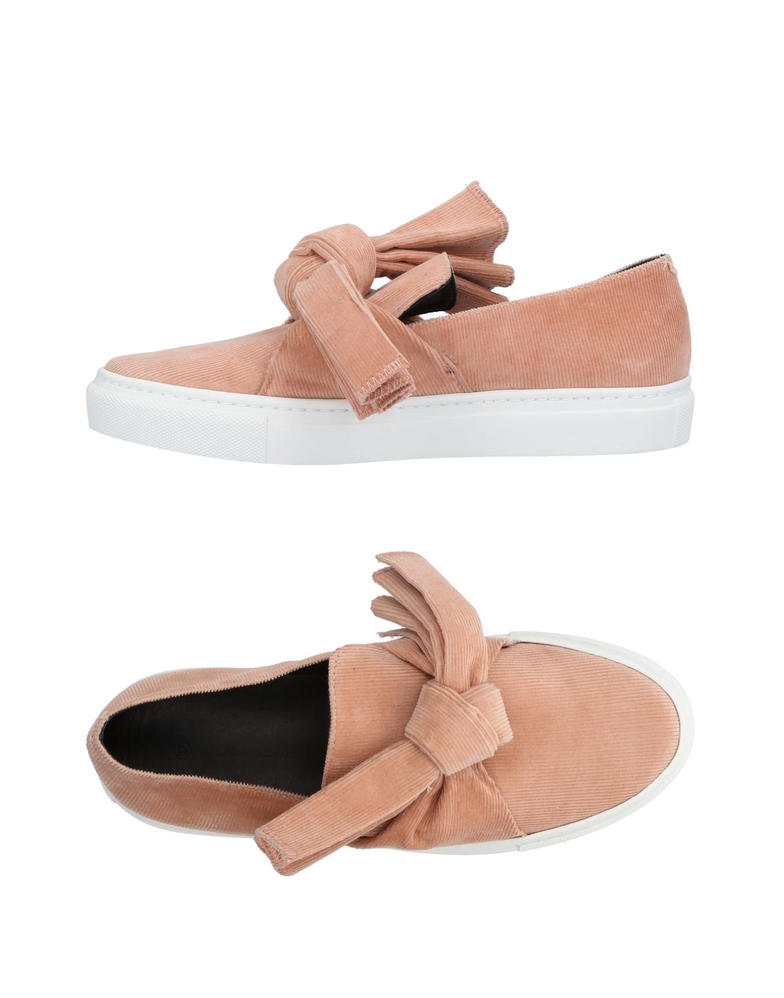 Sneakers Cedric Charlier Donna - 11467134NA
