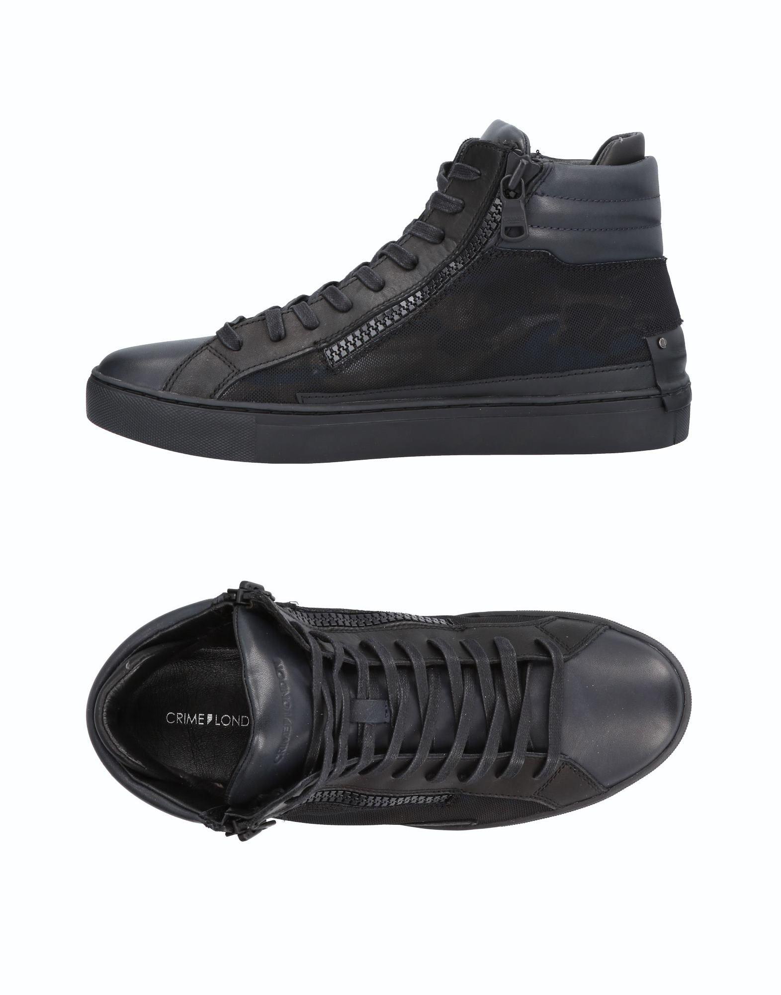 Sneakers Crime Crime Sneakers London Uomo - 11467141JK 6192ba