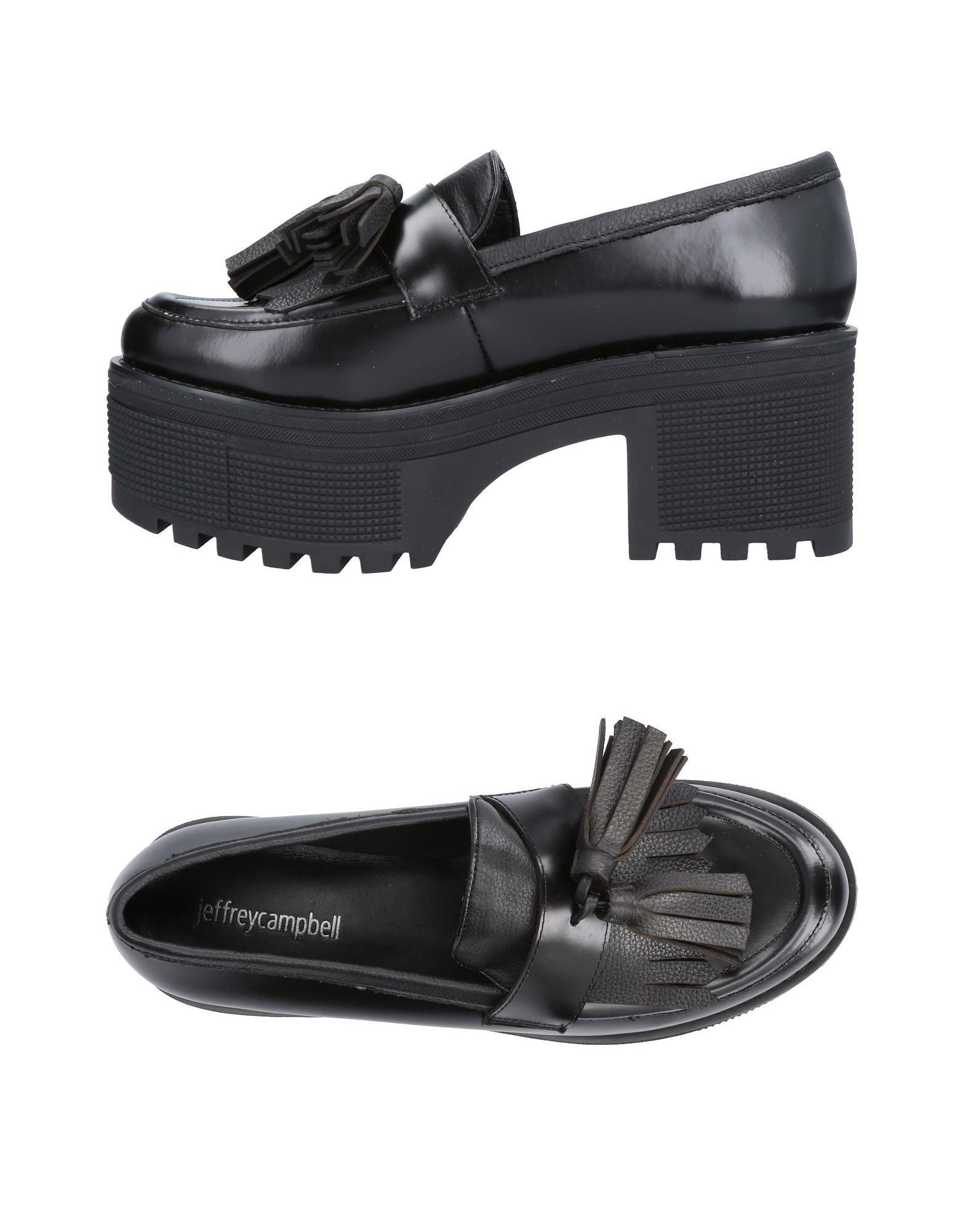 Jeffrey Campbell Mokassins Damen  11467143KR Gute Qualität beliebte Schuhe