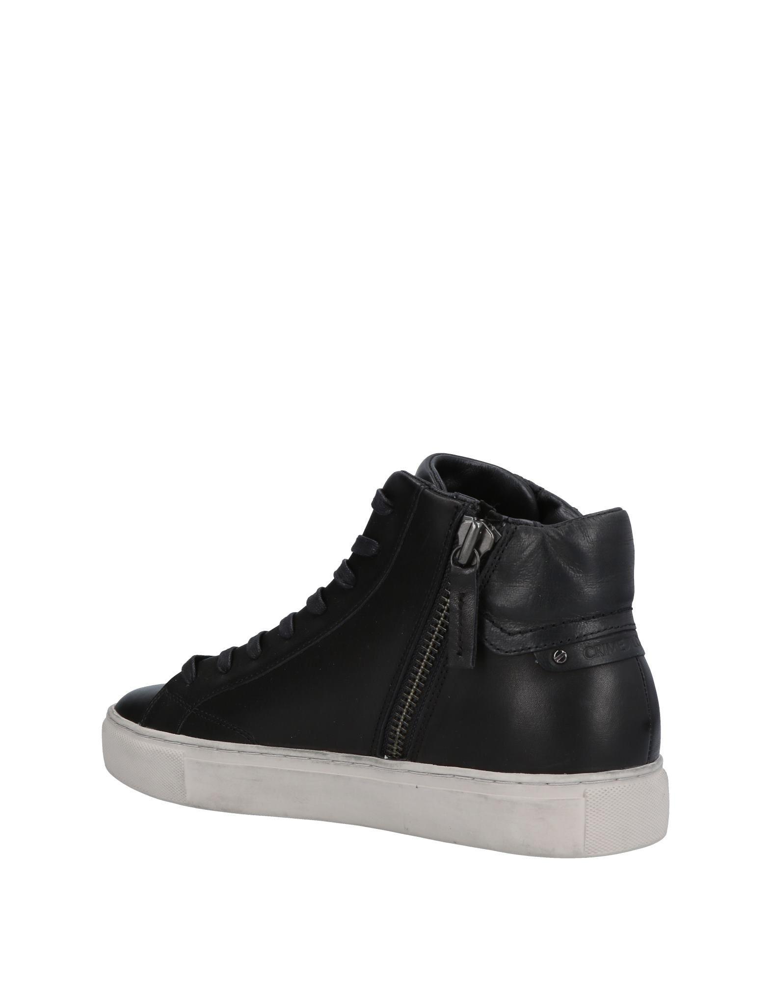 Rabatt echte Sneakers Schuhe Crime London Sneakers echte Herren  11467144CE 45698f