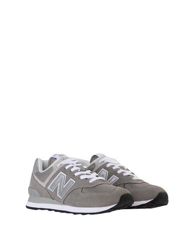 NEW BALANCE 574 GREY ICON Sneakers