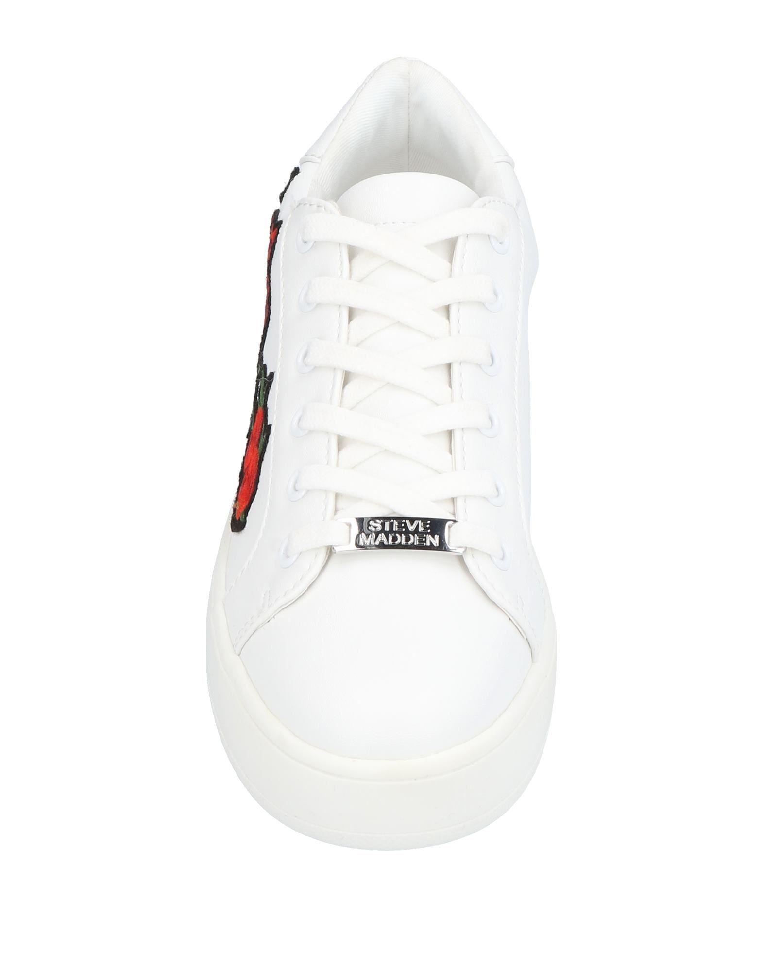 Steve Madden 11467148HN Sneakers Damen  11467148HN Madden Gute Qualität beliebte Schuhe 865f79
