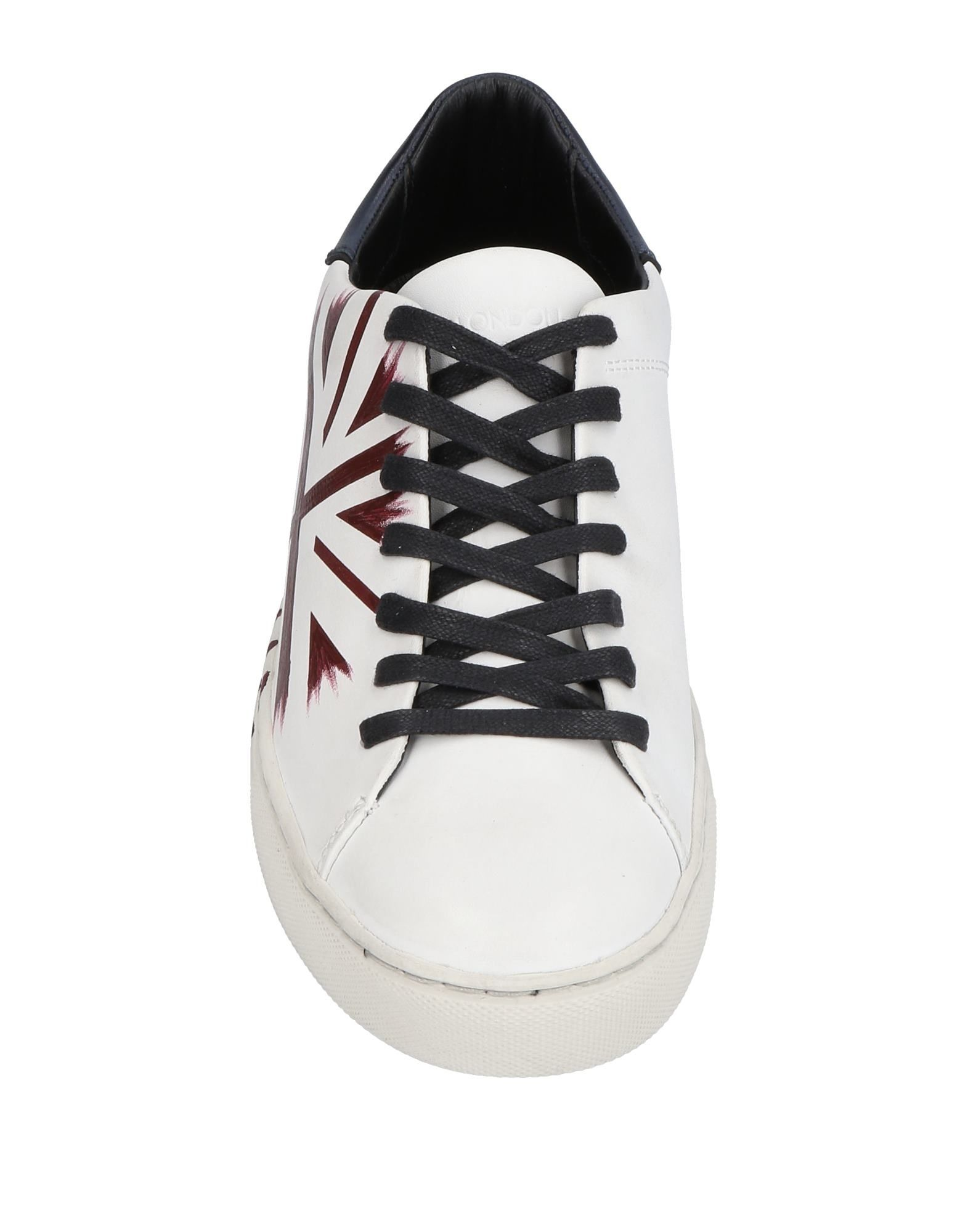 Crime London Sneakers Herren    11467154TR Neue Schuhe b863cc