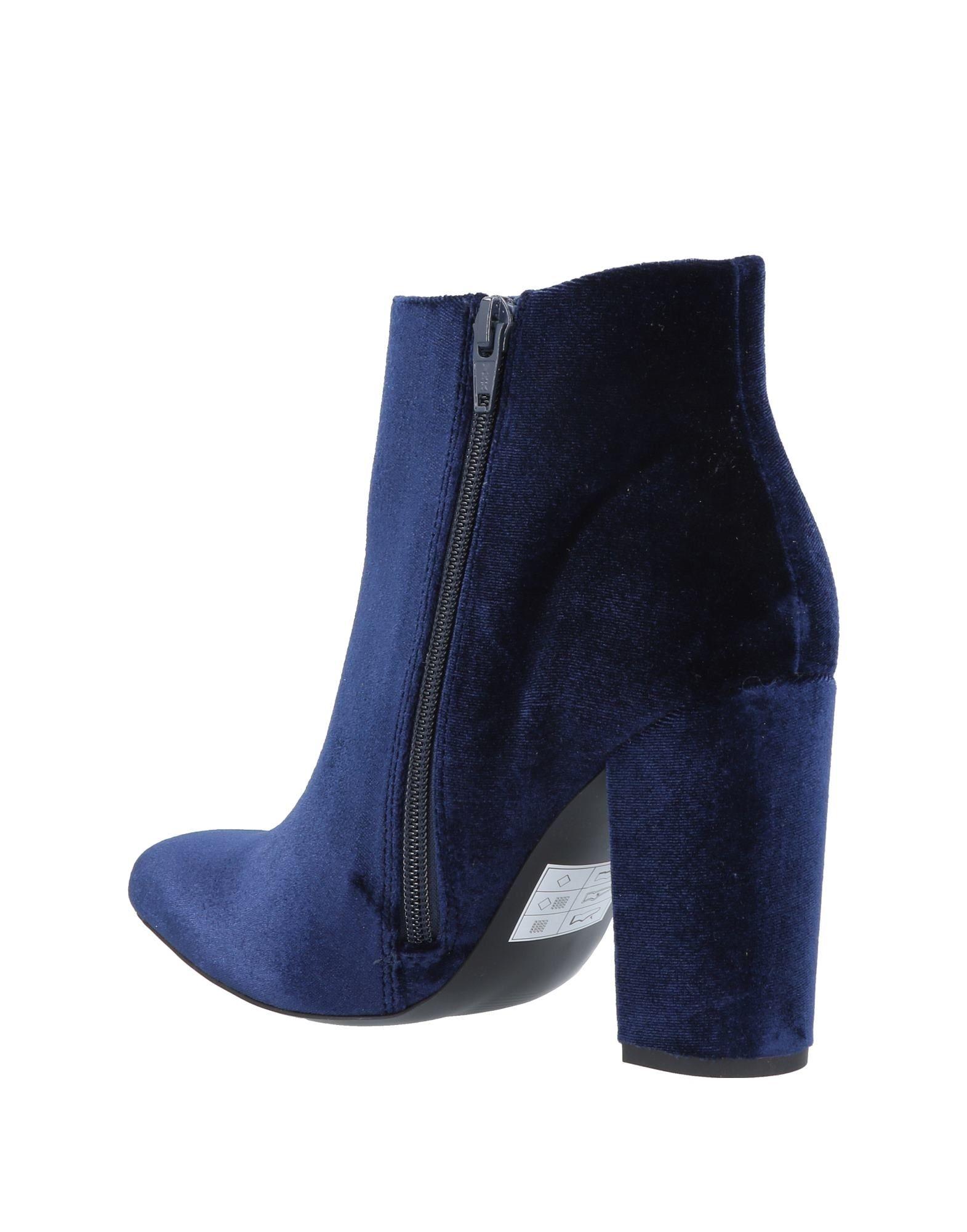 Steve Madden Stiefelette Damen beliebte  11467158SO Gute Qualität beliebte Damen Schuhe 54f864