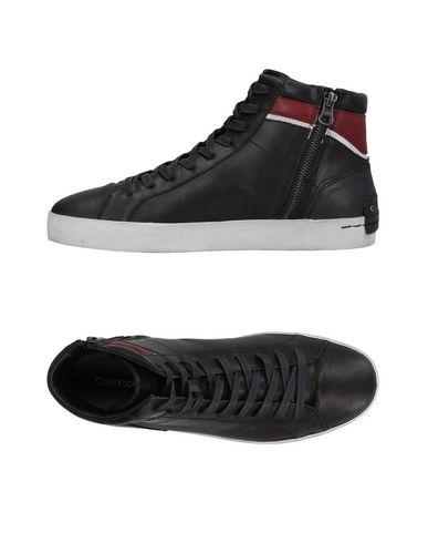 Zapatos cómodos y versátiles Zapatillas Crime London Hombre - Zapatillas Crime London   - 11467167RS Negro