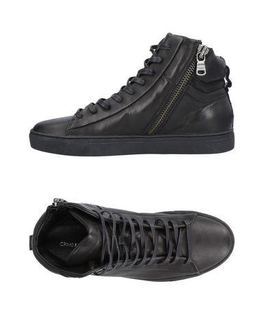 Zapatos con descuento - Zapatillas Crime London Hombre - descuento Zapatillas Crime London - 11467172MX Negro b52e38