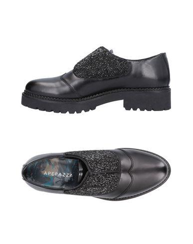 Los últimos zapatos de descuento Mocasín para hombres y mujeres Mocasín descuento Apepazza Mujer - Mocasines Apepazza - 11467173EP Negro c4eaa9