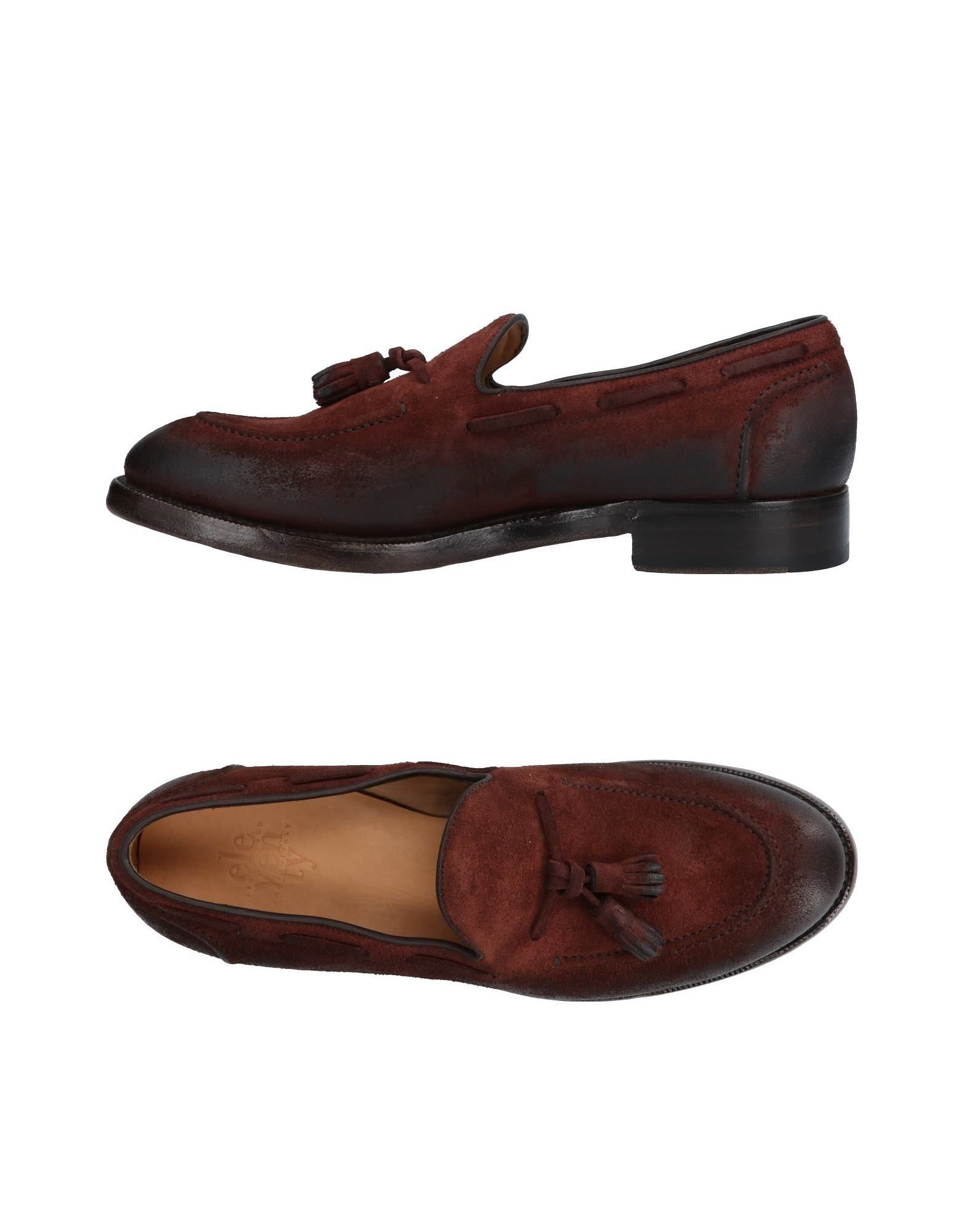 Eleventy Mokassins Herren  11467183ES Gute Qualität beliebte Schuhe